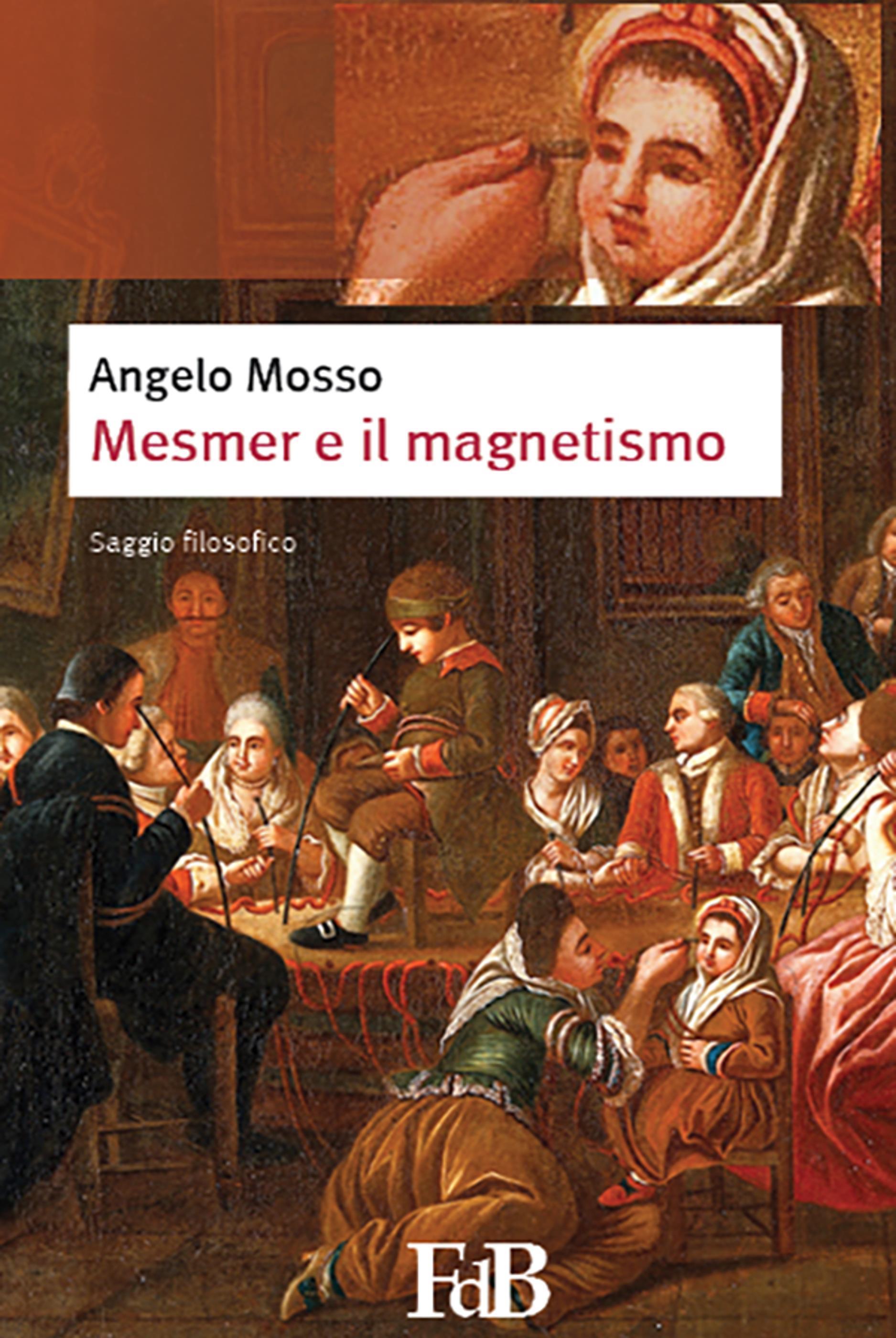Mesmer e il magnetismo