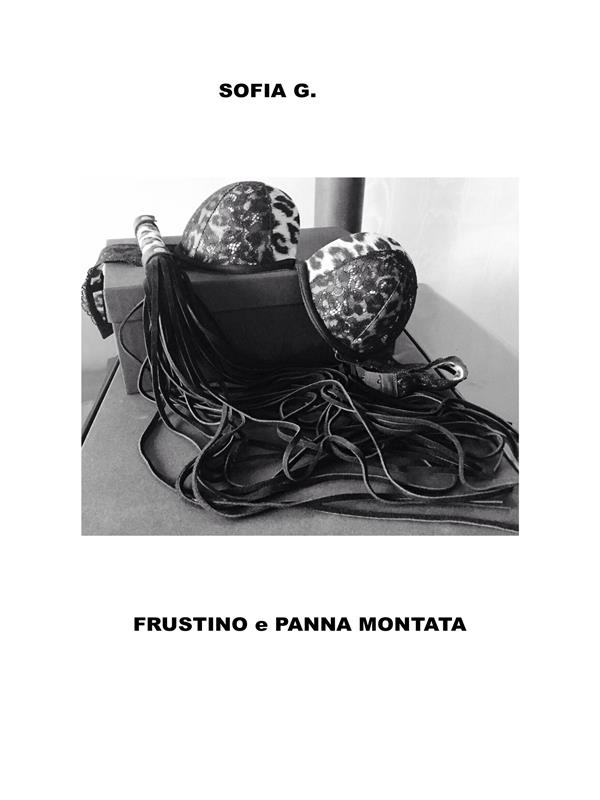 FRUSTINO E PANNA MONTATA