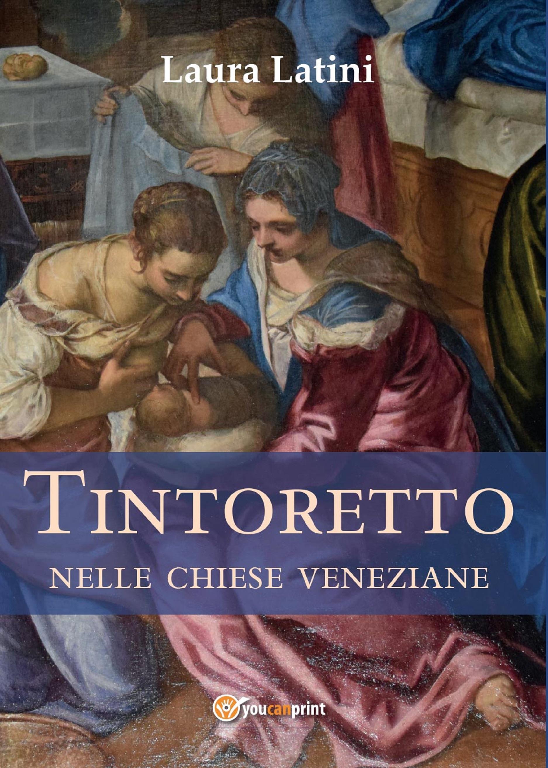 Tintoretto nelle chiese veneziane