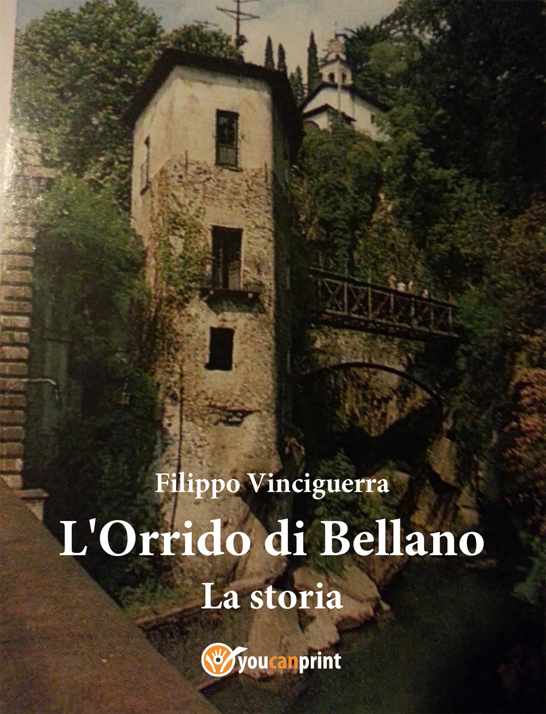L'Orrido di Bellano - La storia
