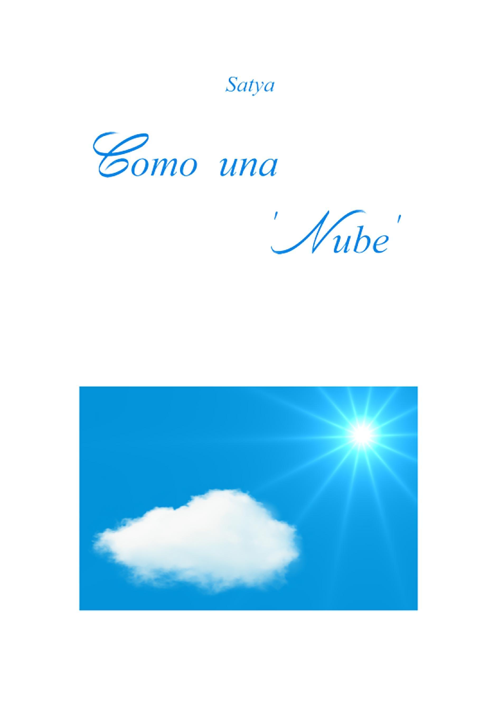 Como una 'Nube'
