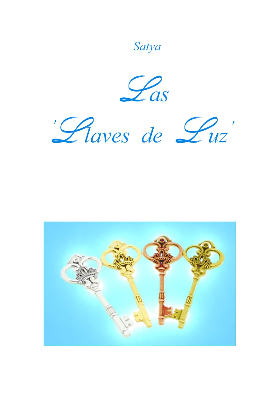 Las 'Llaves de Luz'