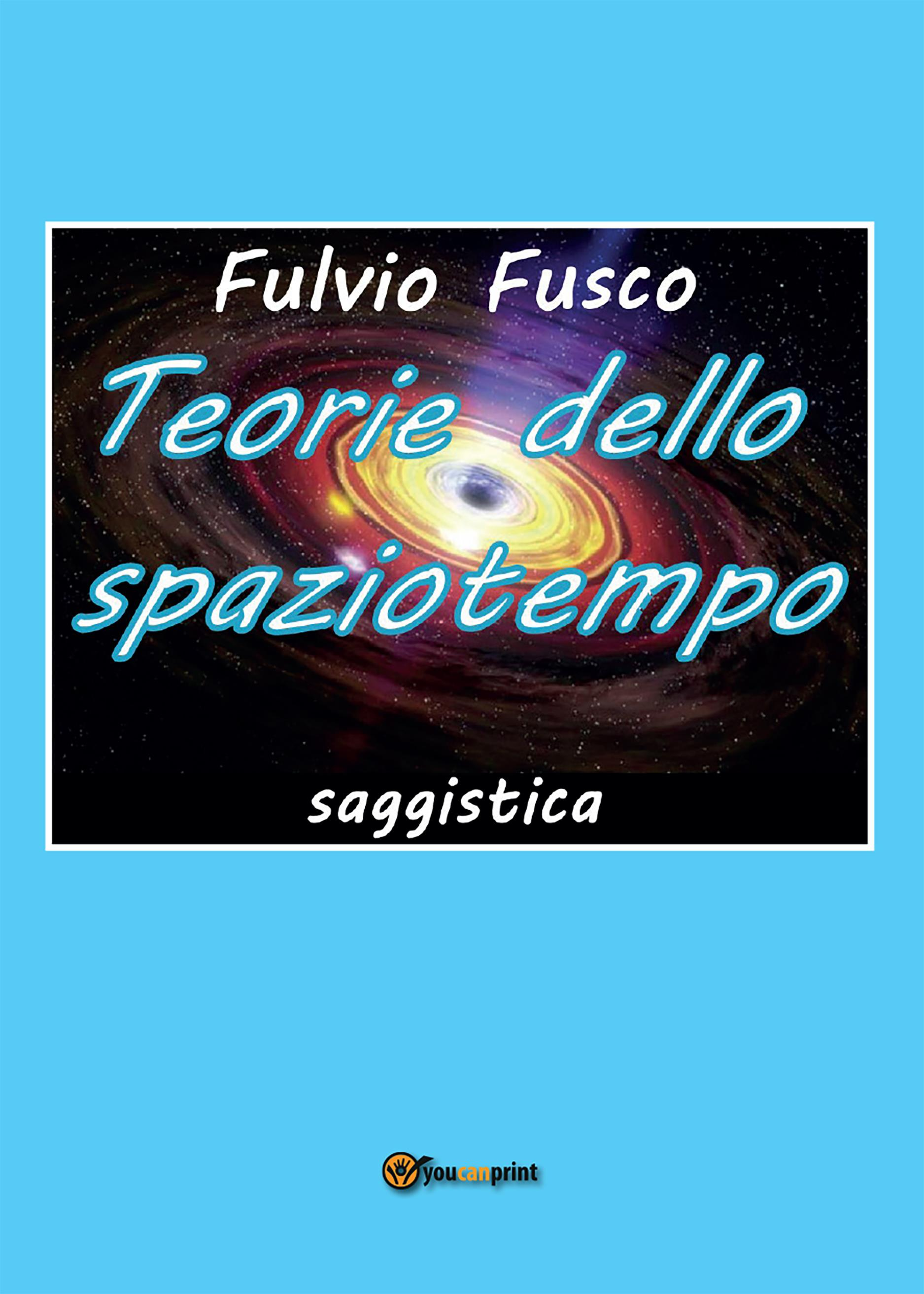 Teorie dello spaziotempo