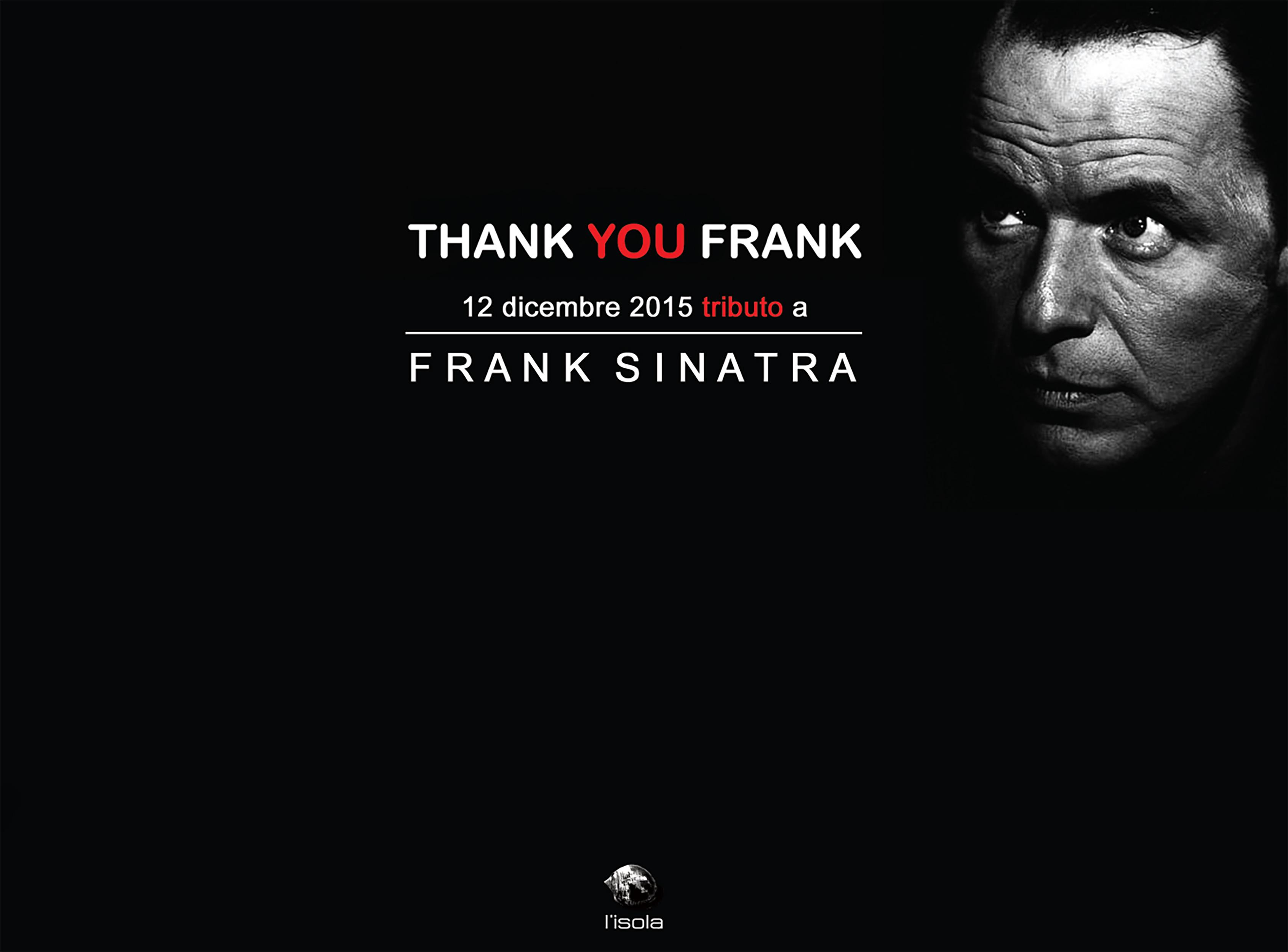 Thank you Frank