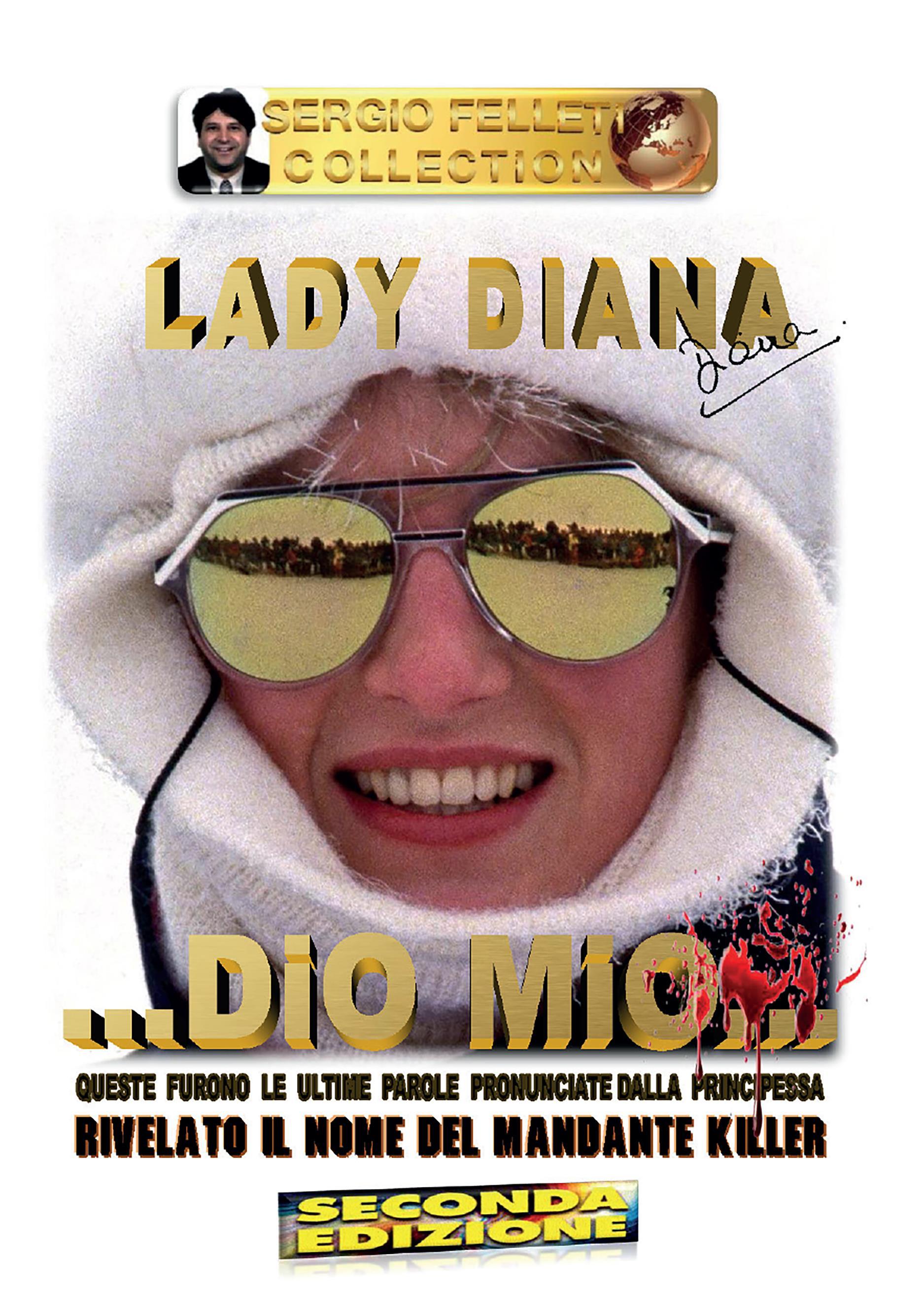 Lady Diana - Dio mio