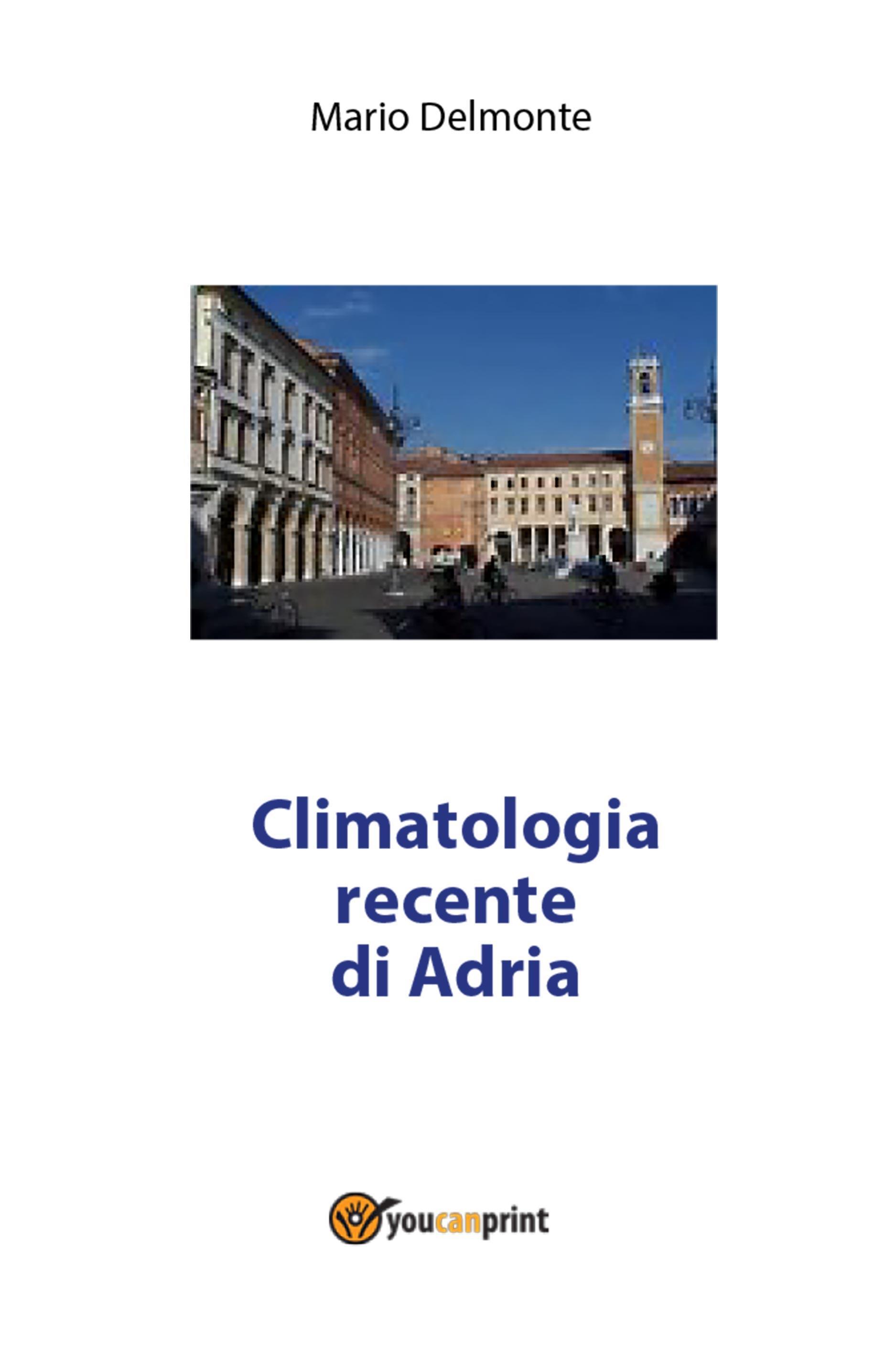 Climatologia recente di Adria
