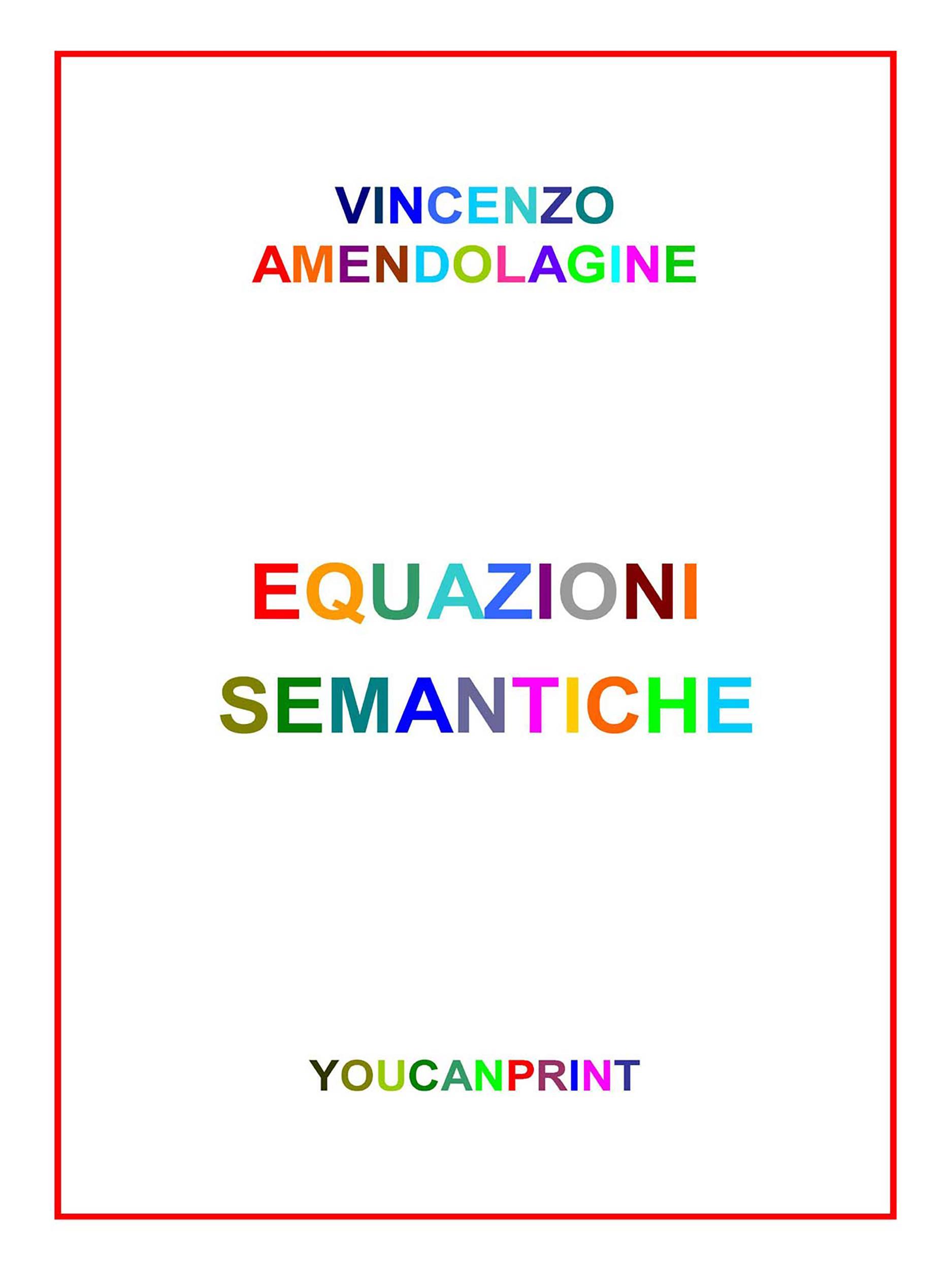 Equazioni semantiche