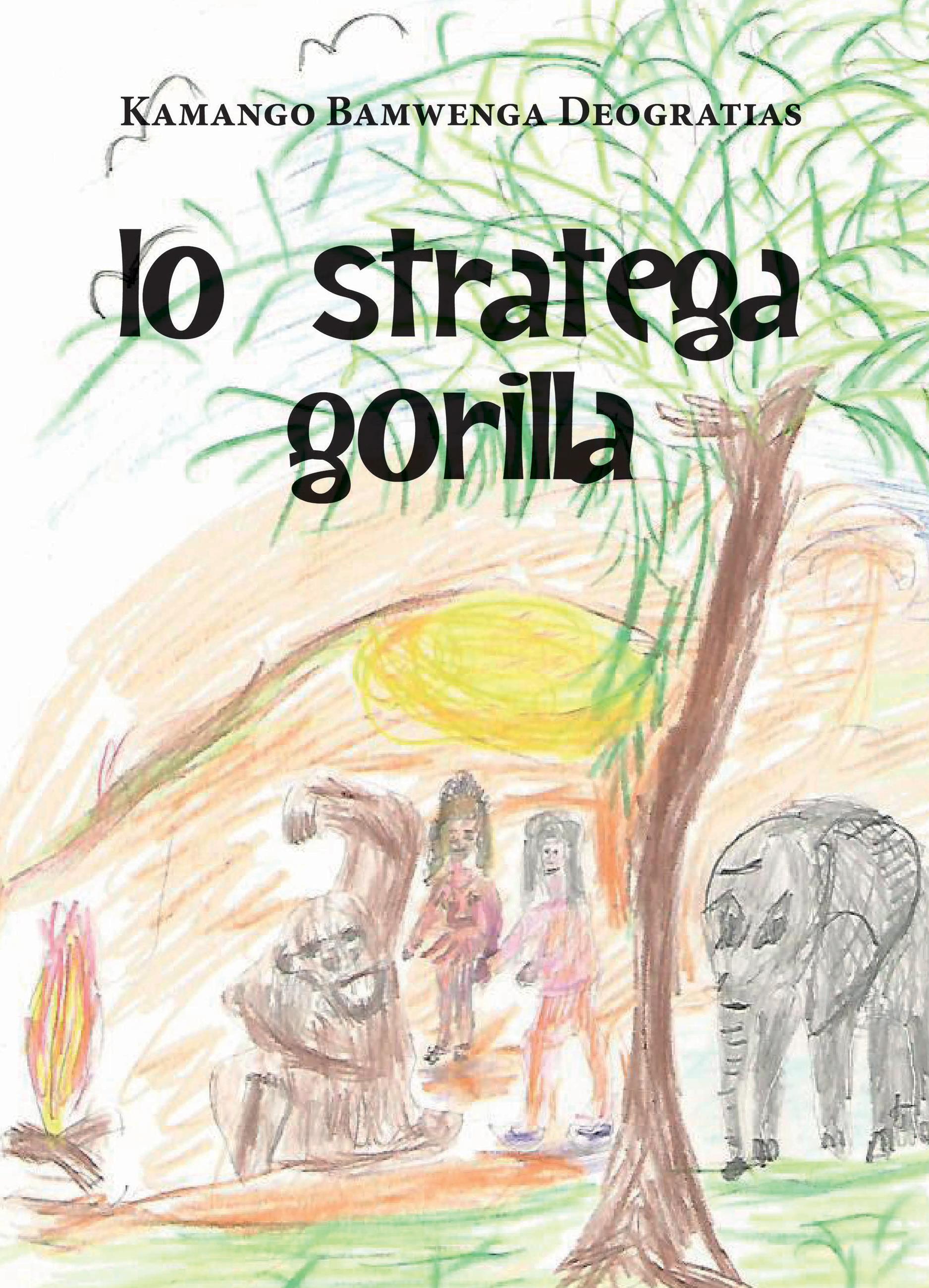 Lo stratega gorilla