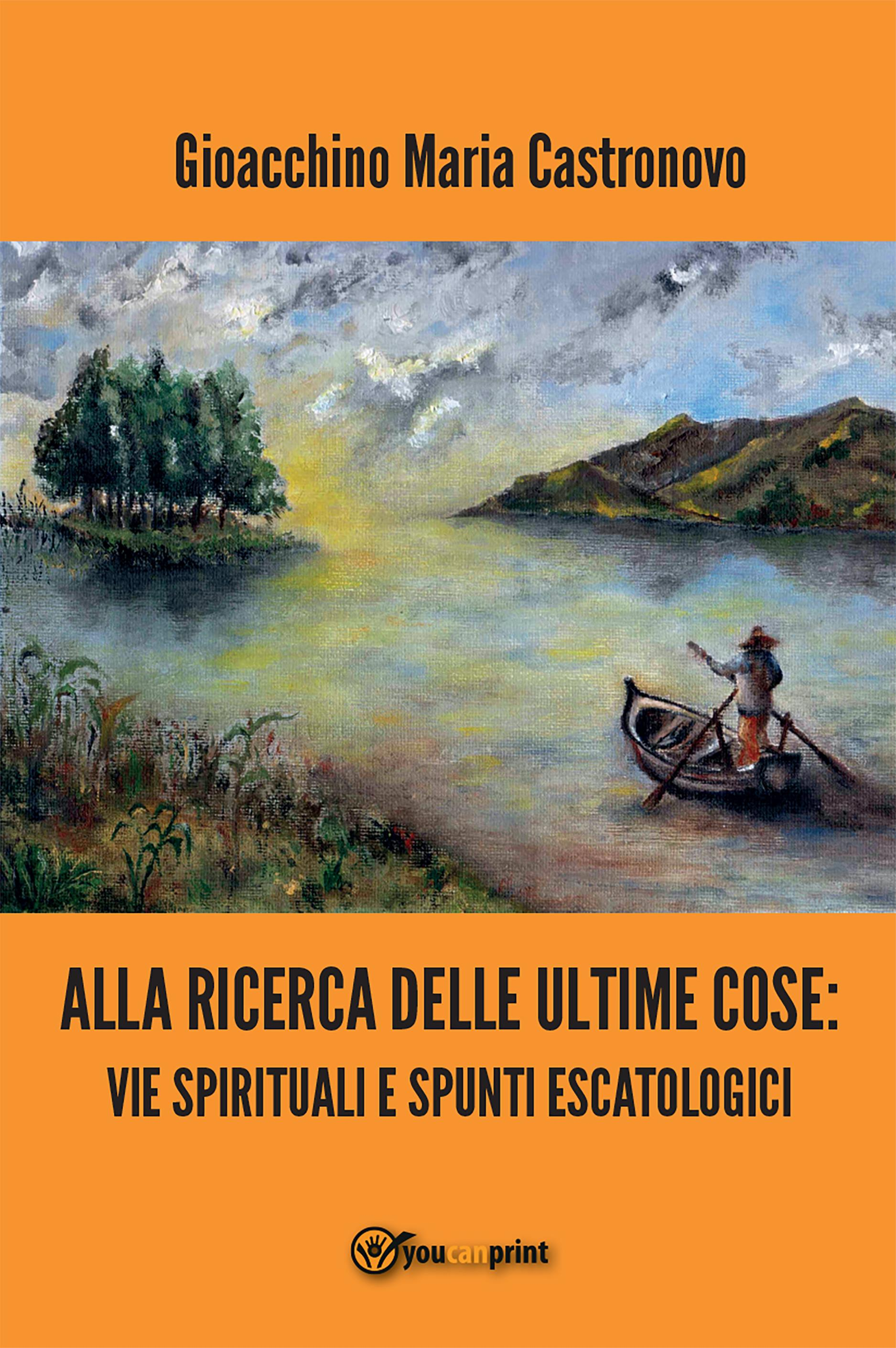 Alla ricerca delle ultime cose: vie spirituali e spunti escatologici
