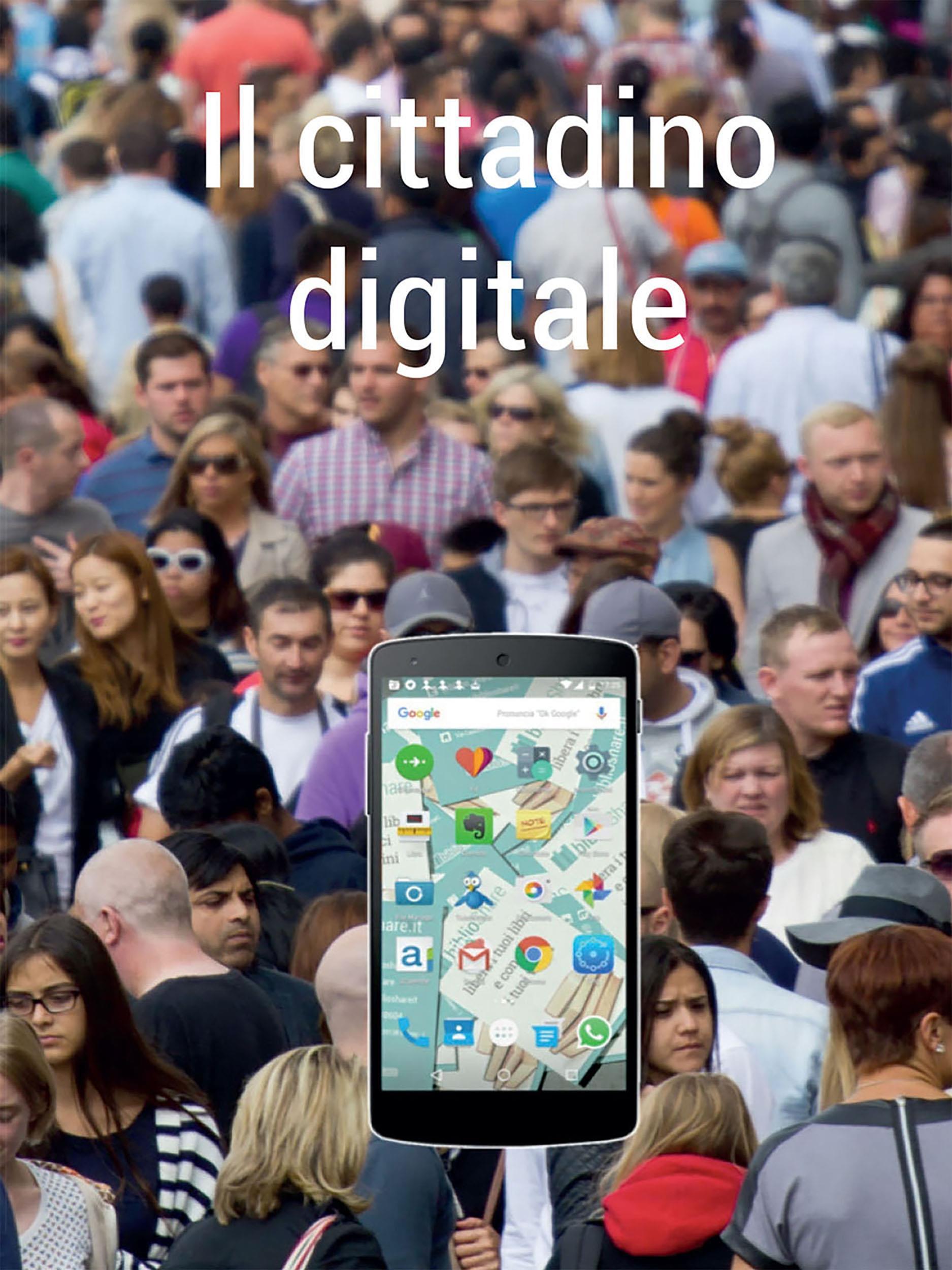 Il cittadino digitale