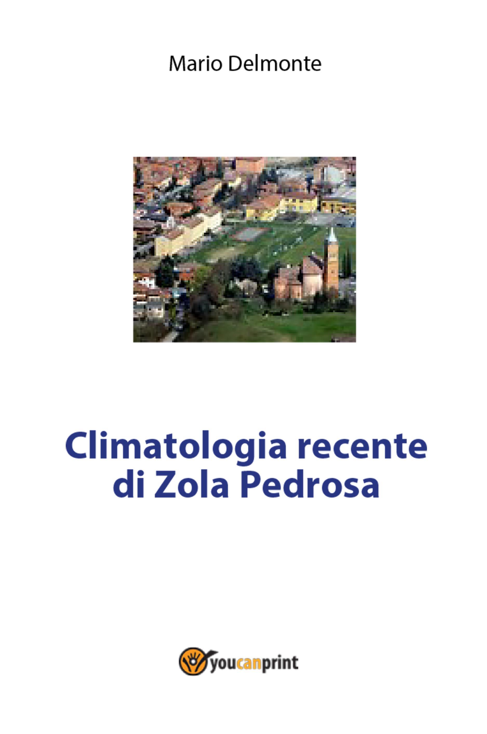 Climatologia recente di Zola Predosa