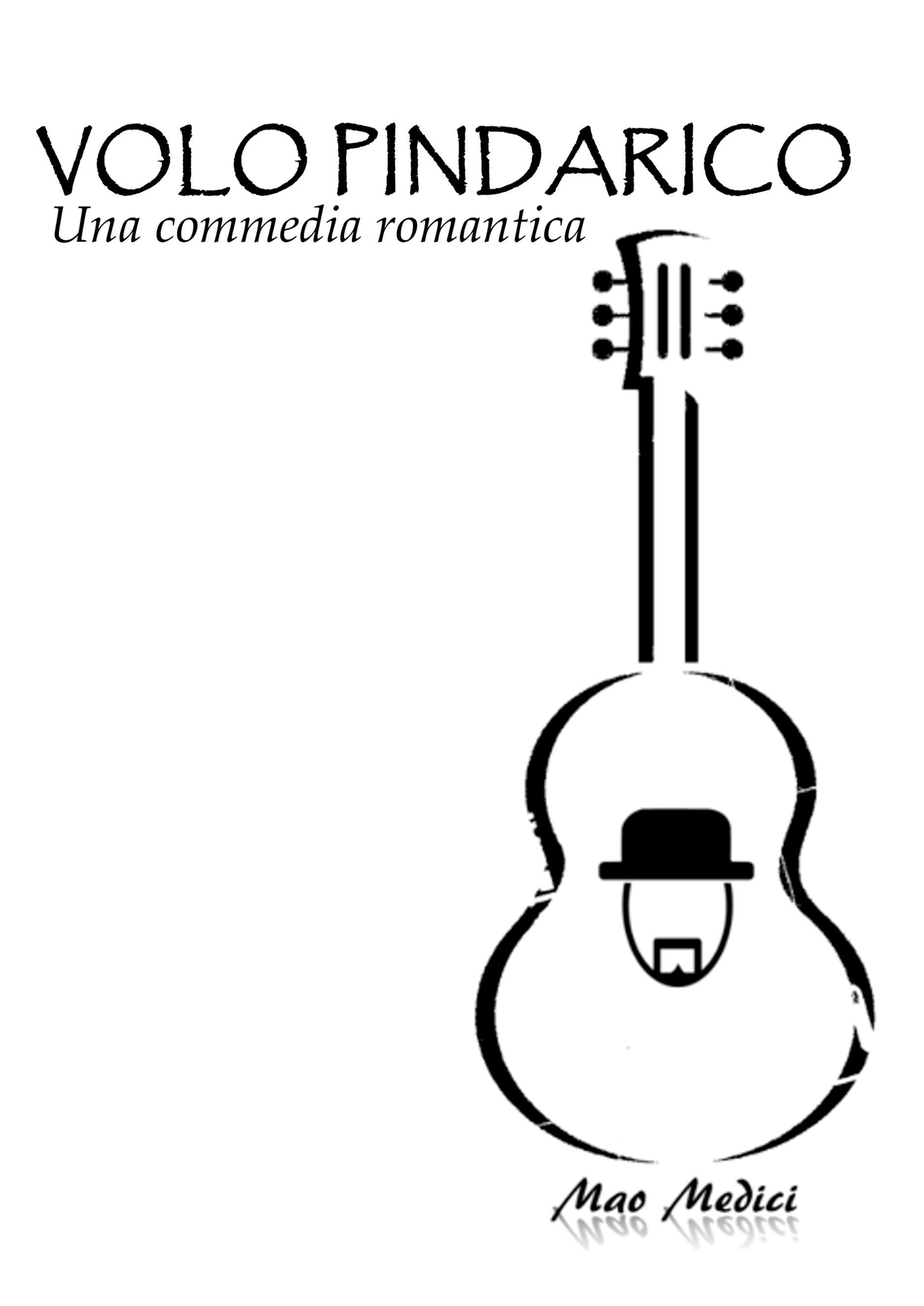 Volo Pindarico - Una commedia romantica