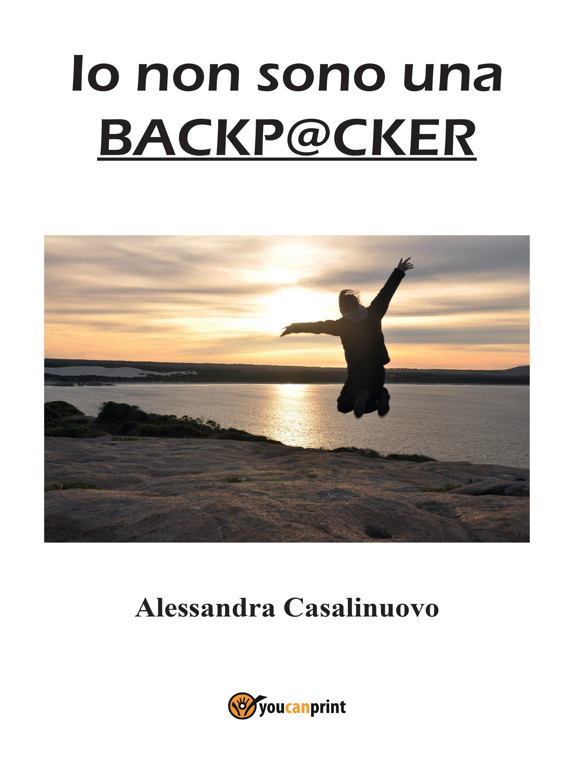 Io non sono una backpacker