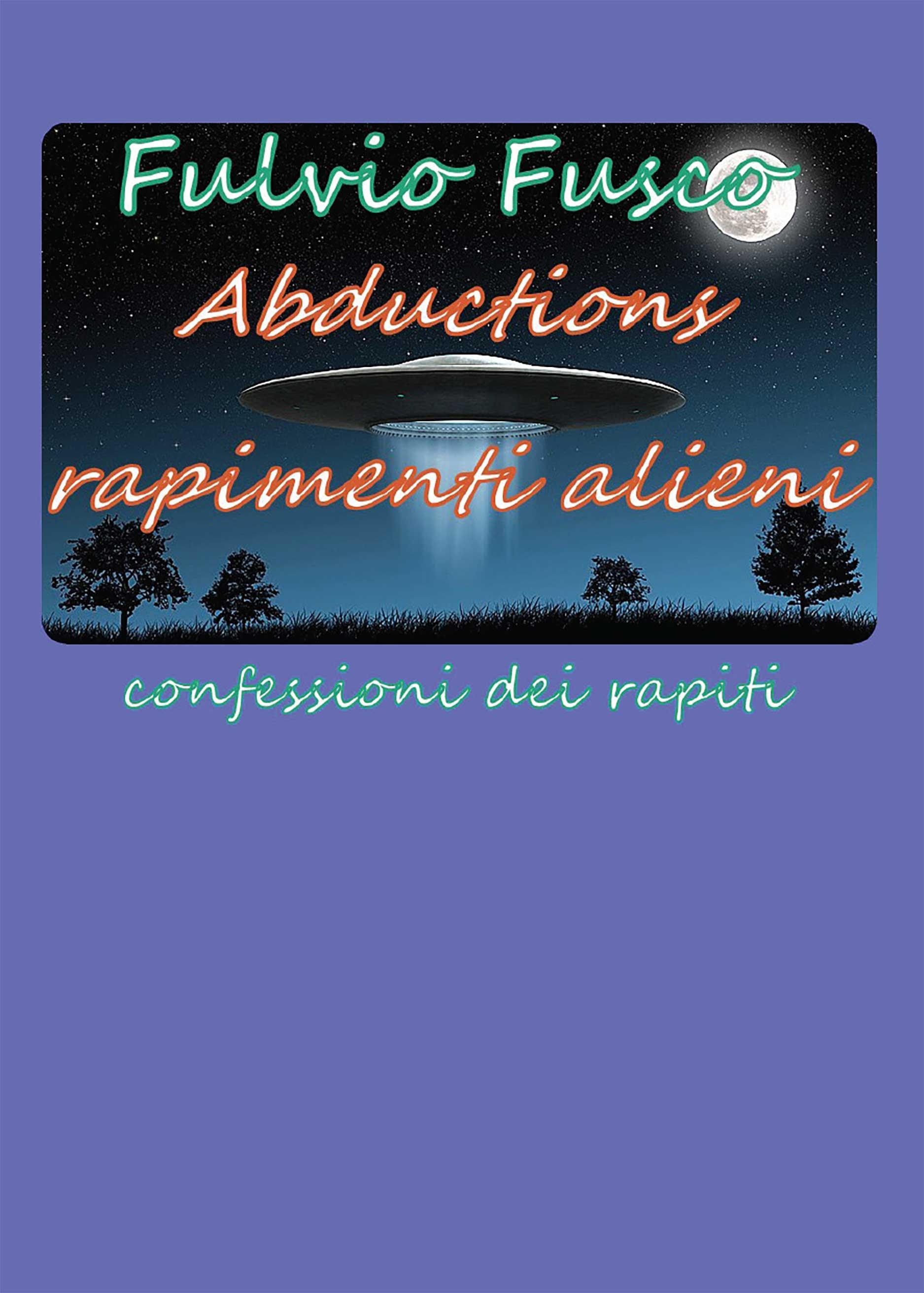 Abductions rapimenti alieni