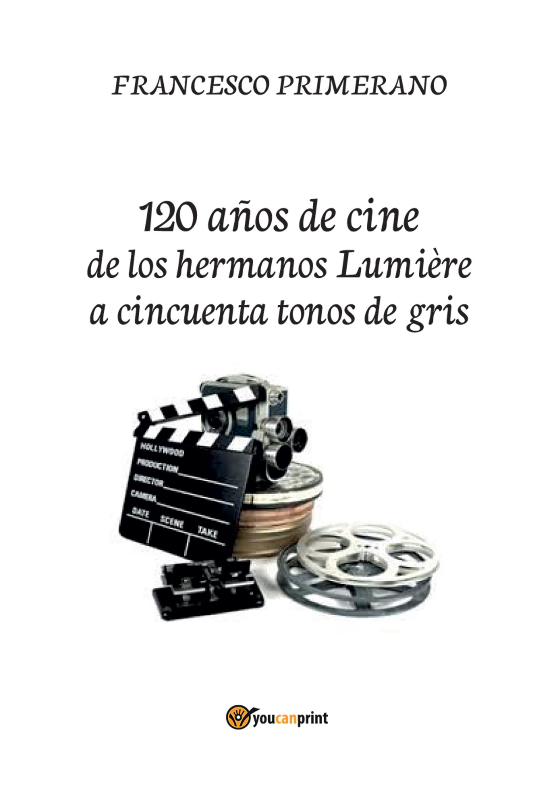 120 años de cine de los hermanos Lumière a cincuenta tonos de gris