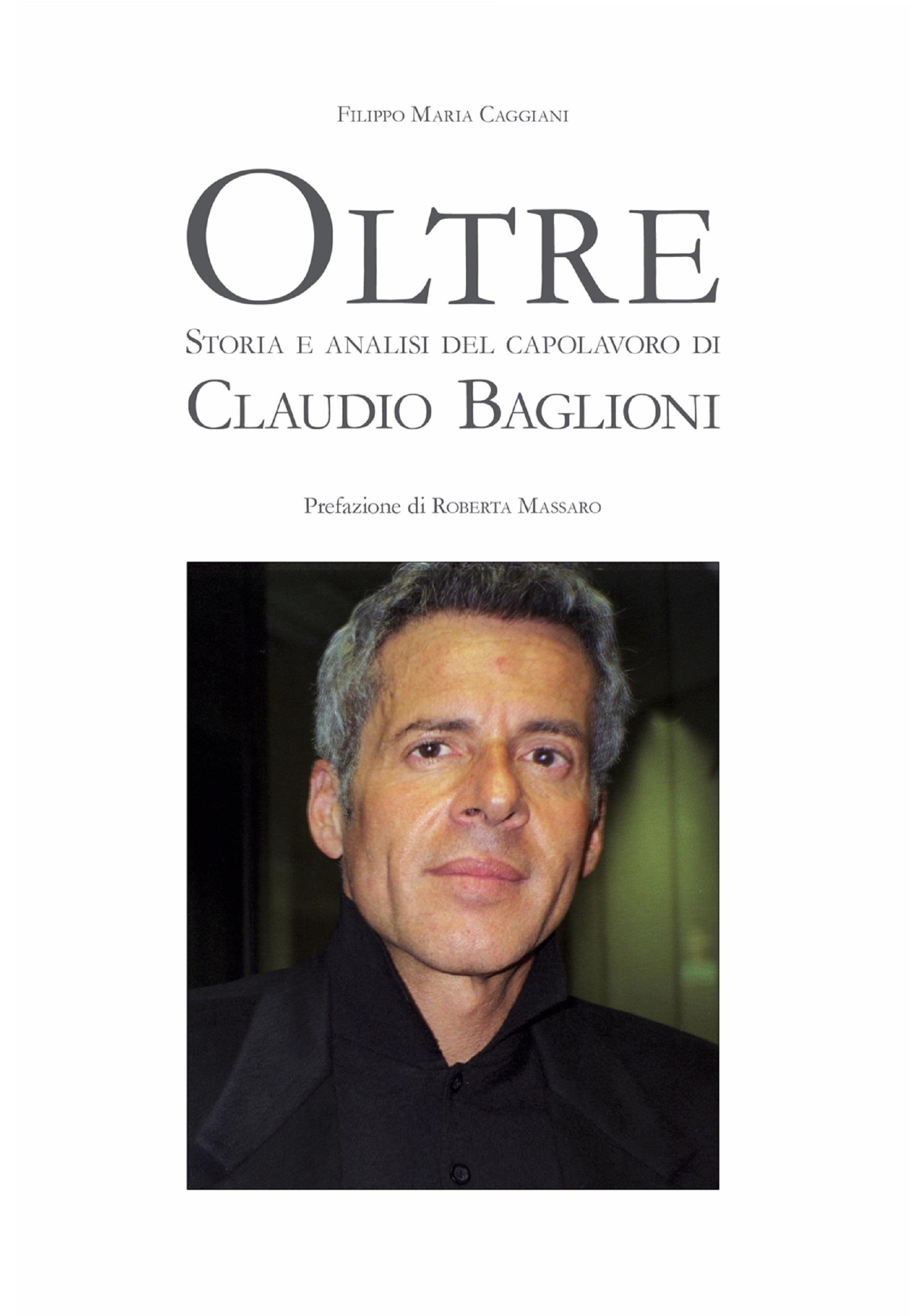 Oltre. Storia e analisi del capolavoro di Claudio Baglioni