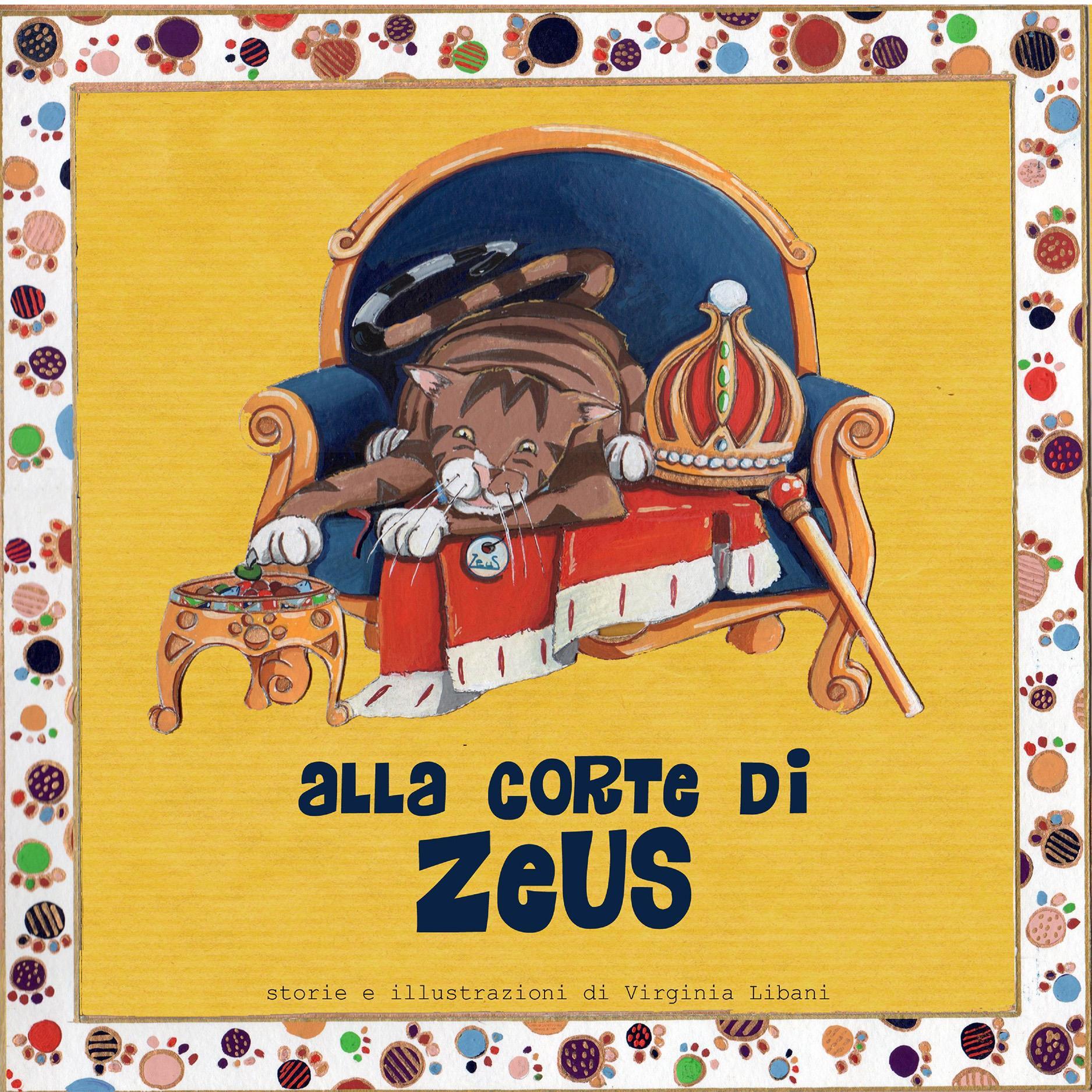 Alla Corte di Zeus