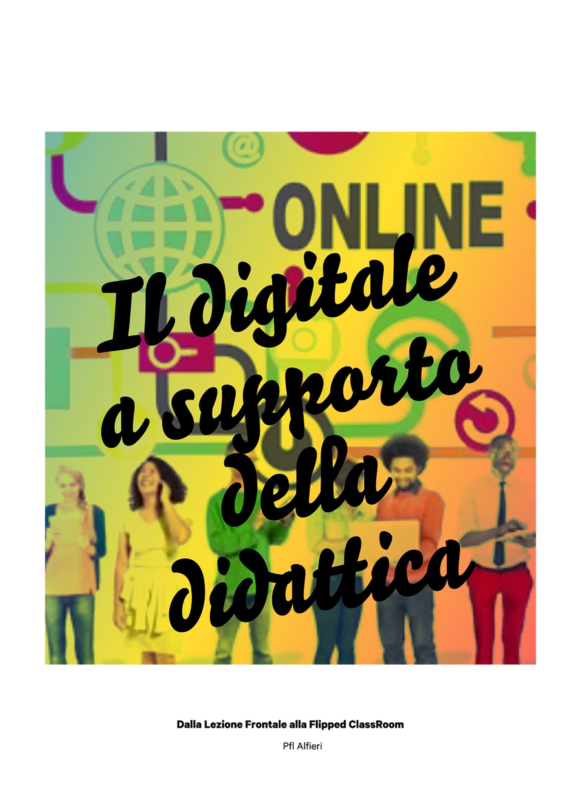 Il digitale a supporto della didattica