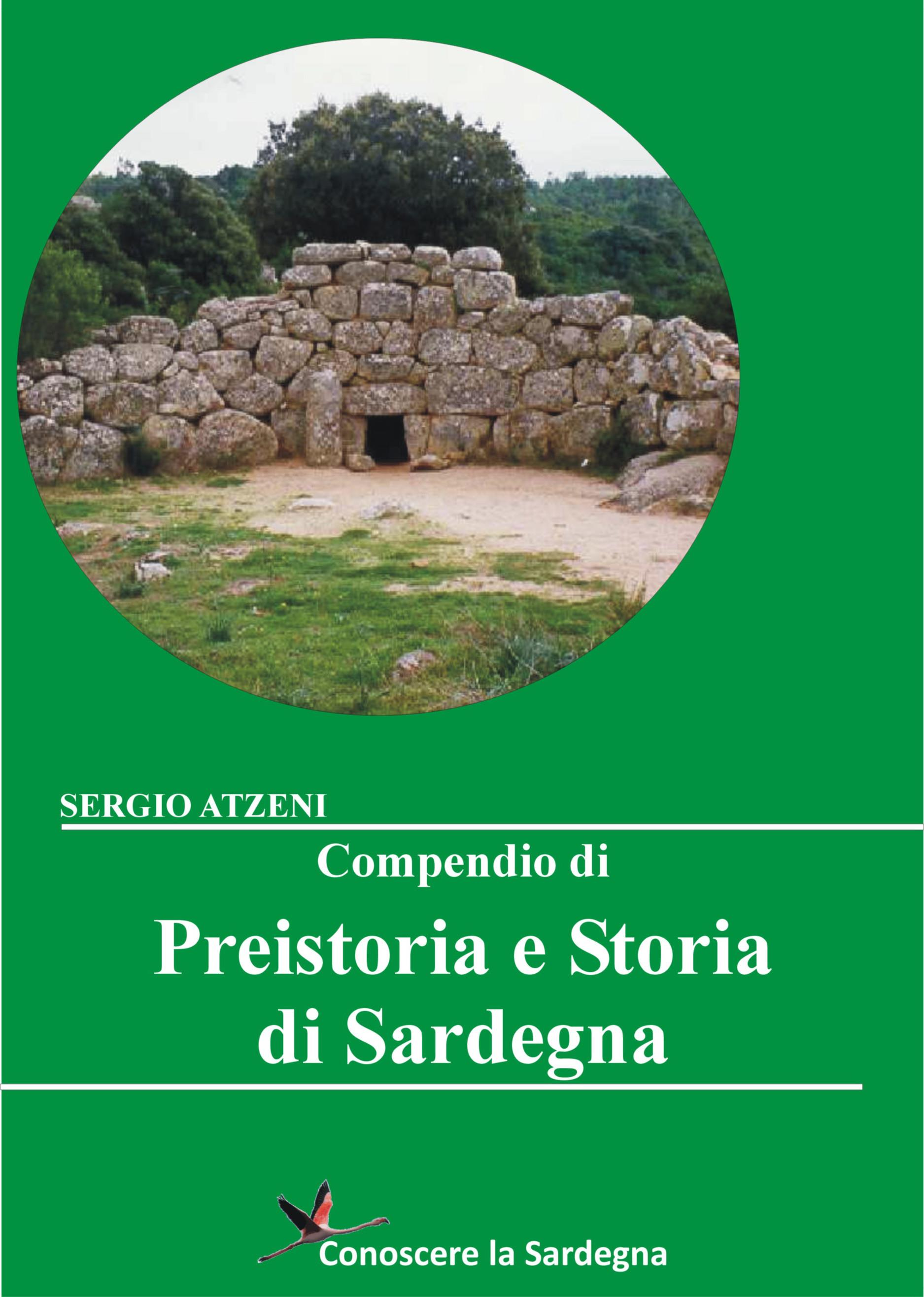 Compendio di Preistoria e Storia di Sardegna
