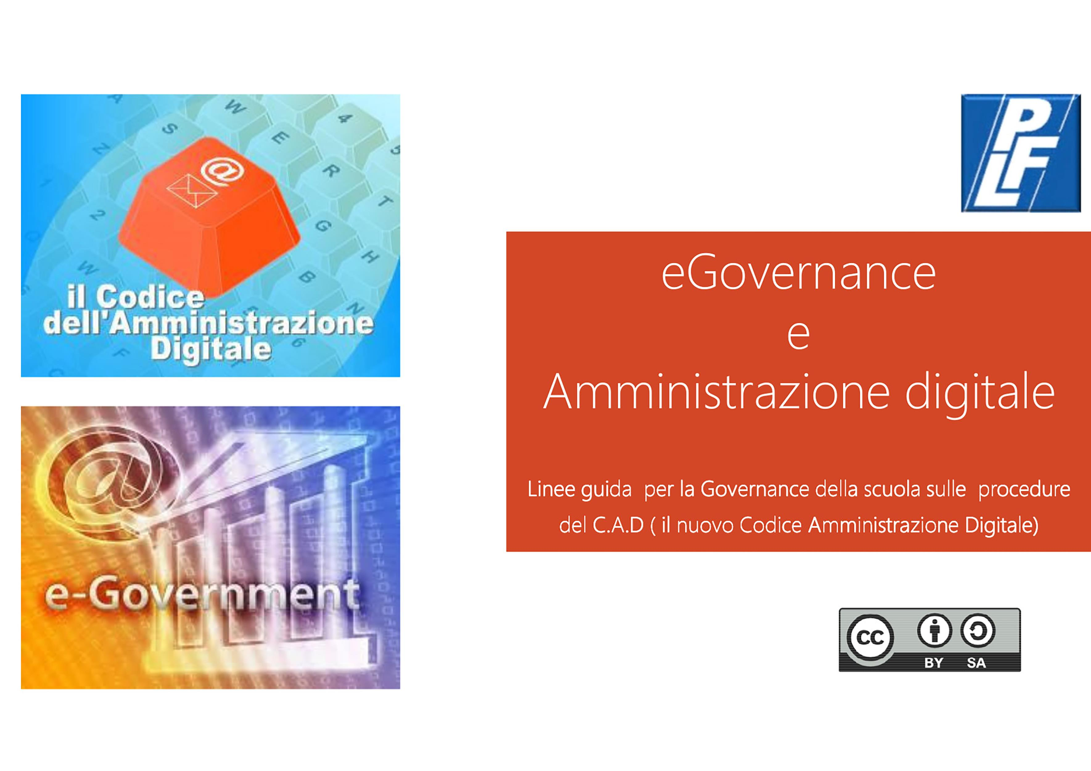 Egovernance e amministrazione digitale