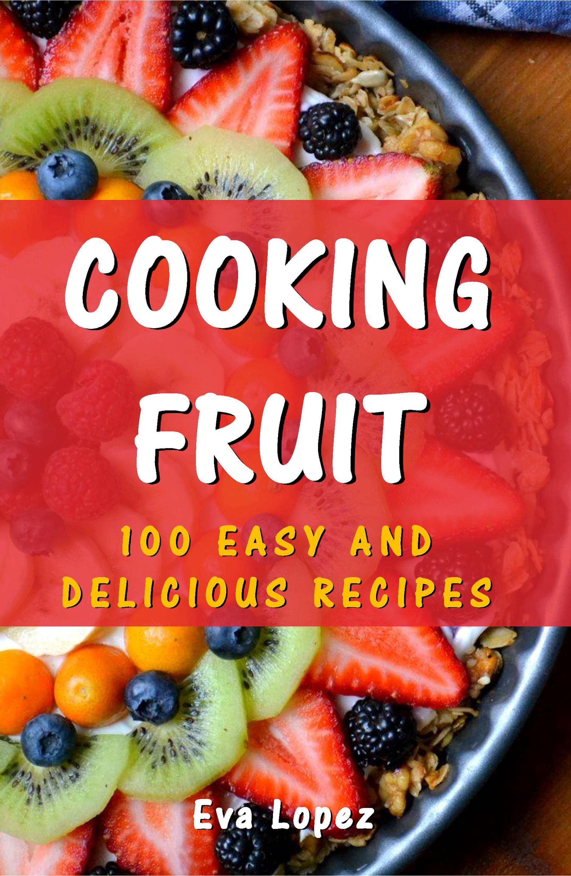 Cooking Fruit