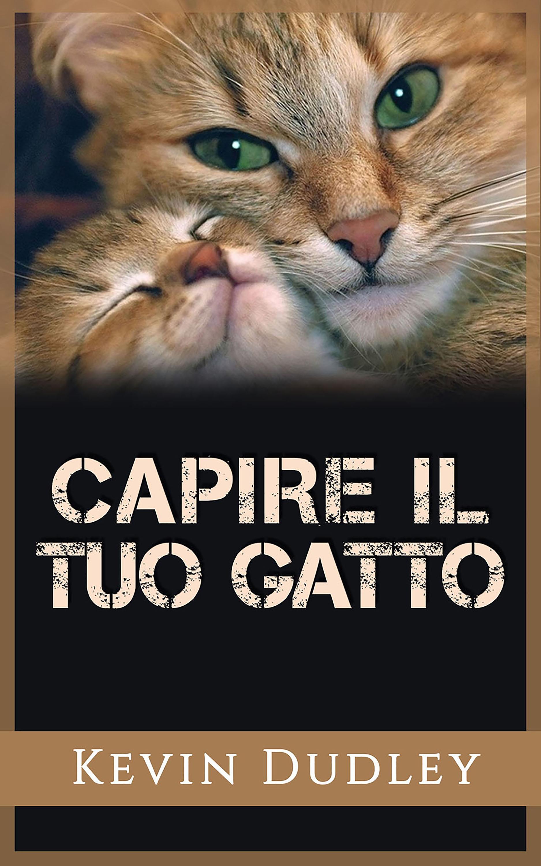 Capire il tuo gatto