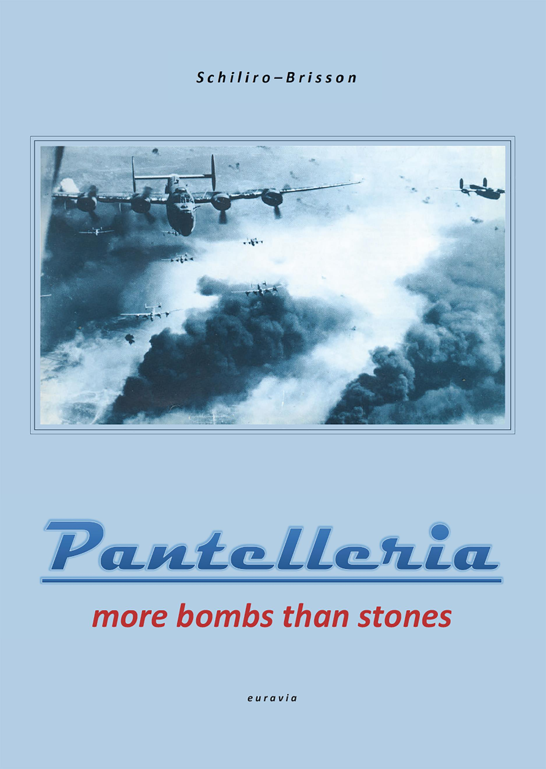 PANTELLERIA - More bombs than stones