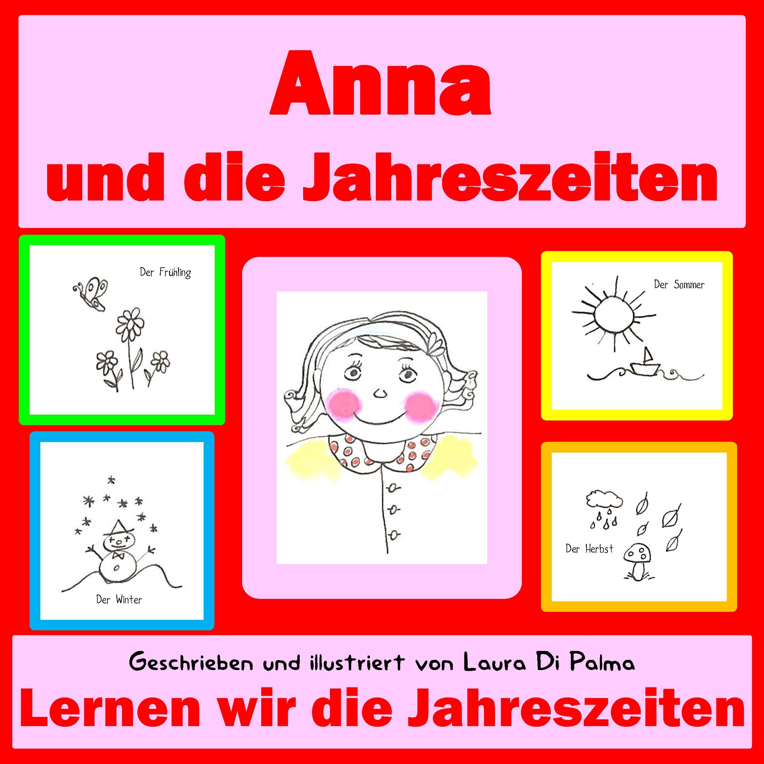 Anna und die Jahreszeiten