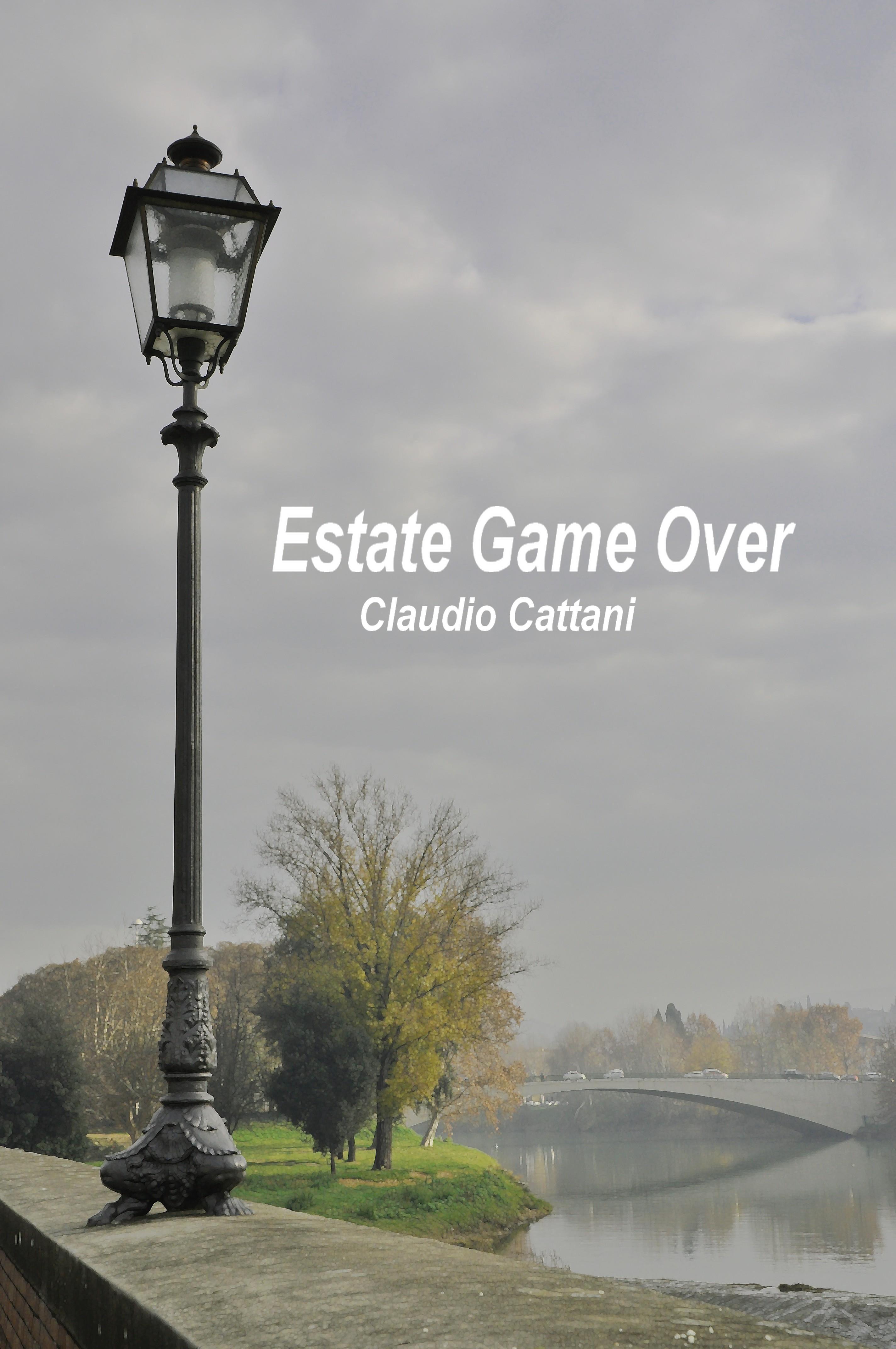Estate Game Over