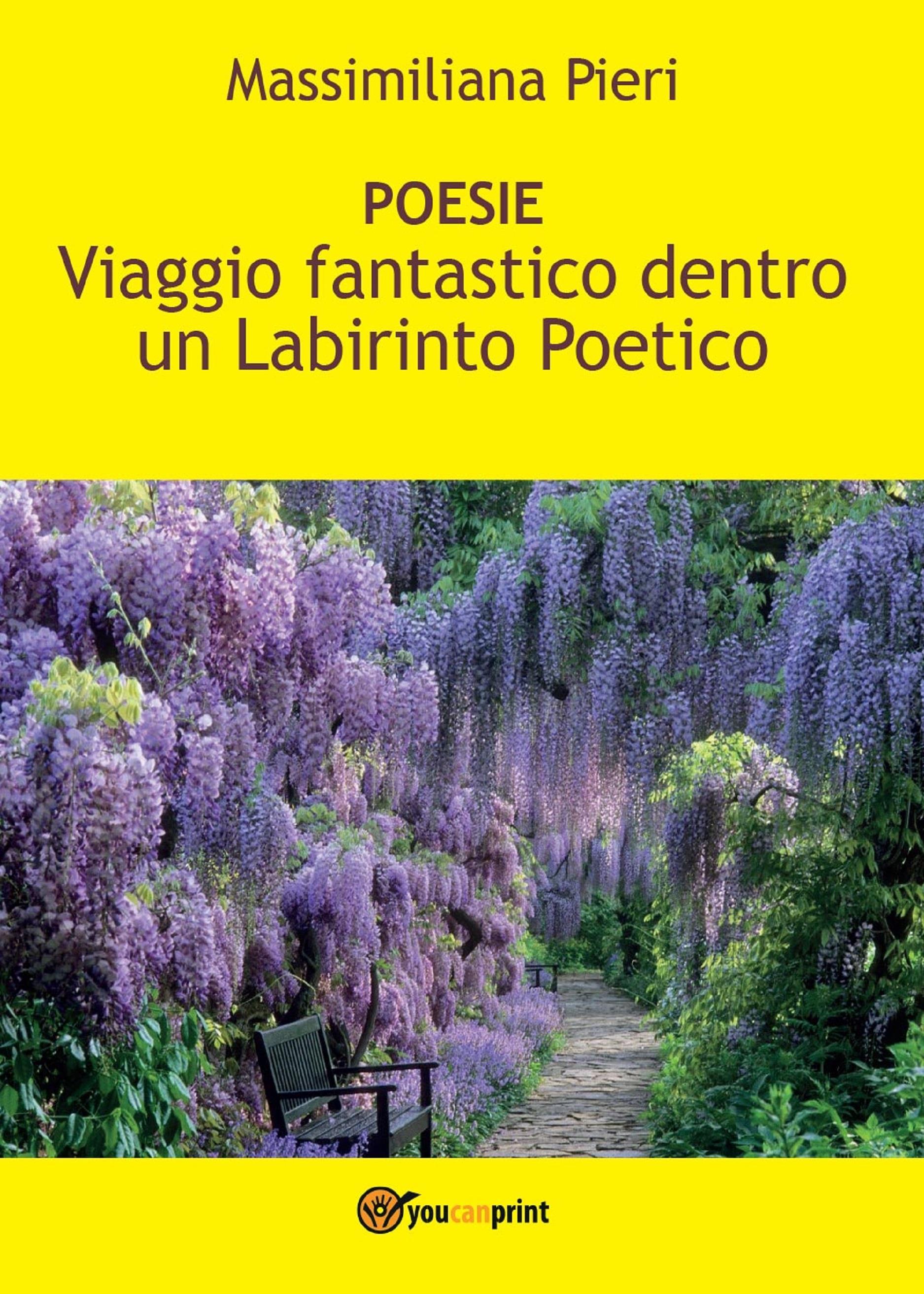Viaggio fantastico Dentro un Labirinto Poetico