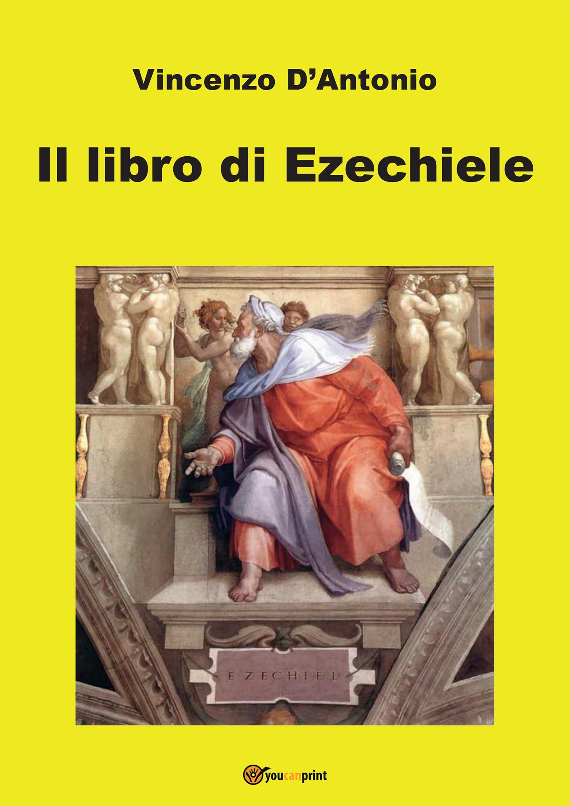 Il libro di Ezechiele