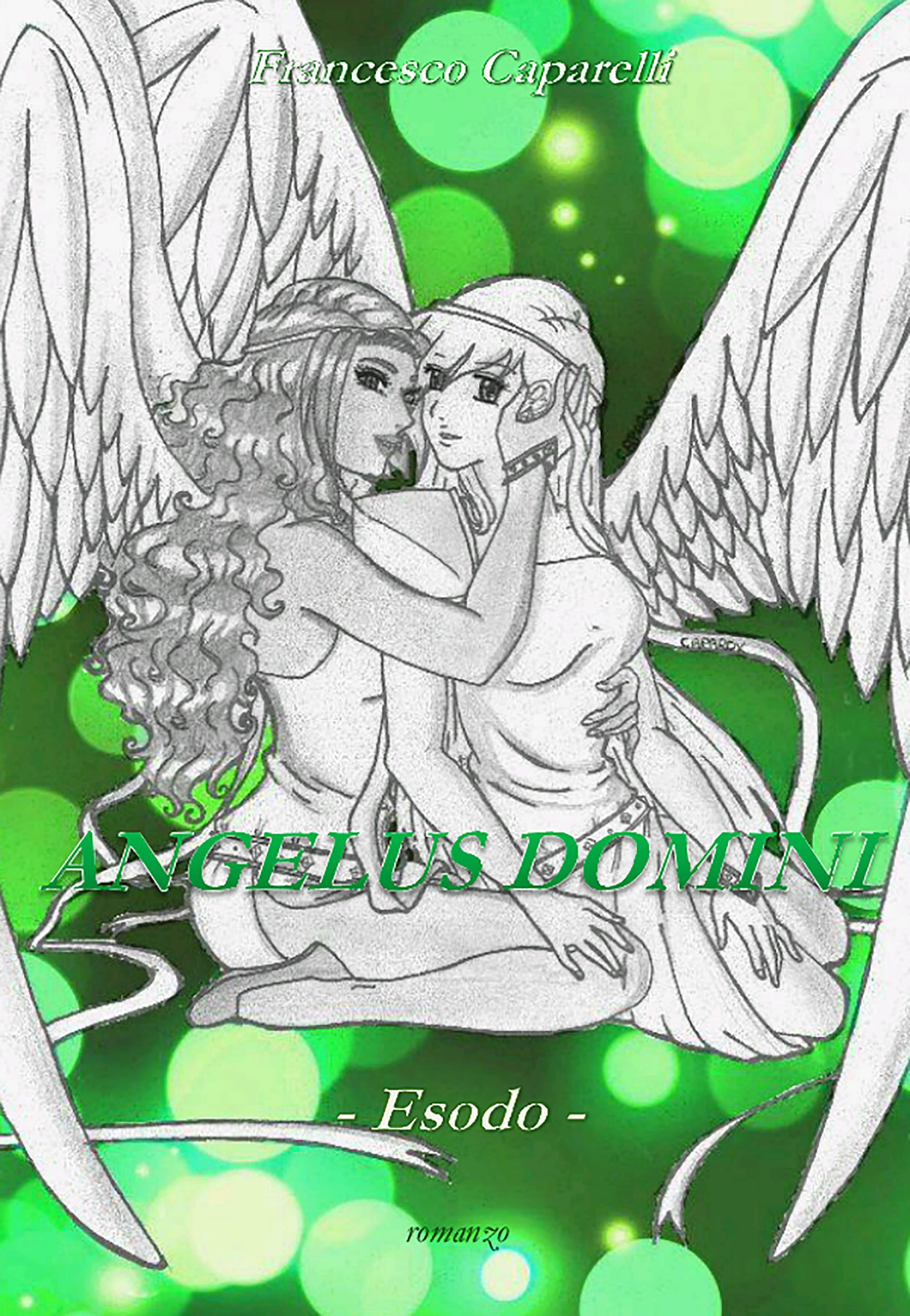 Angelus Domini - Esodo