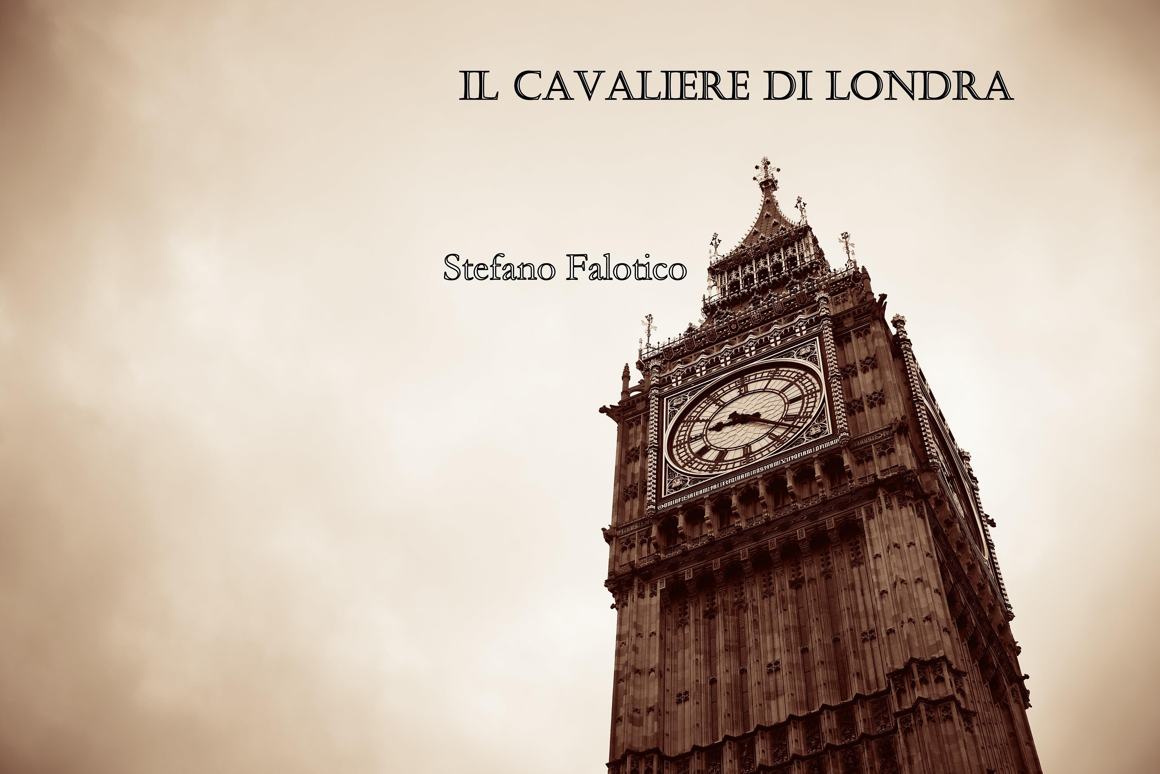 Il cavaliere di Londra