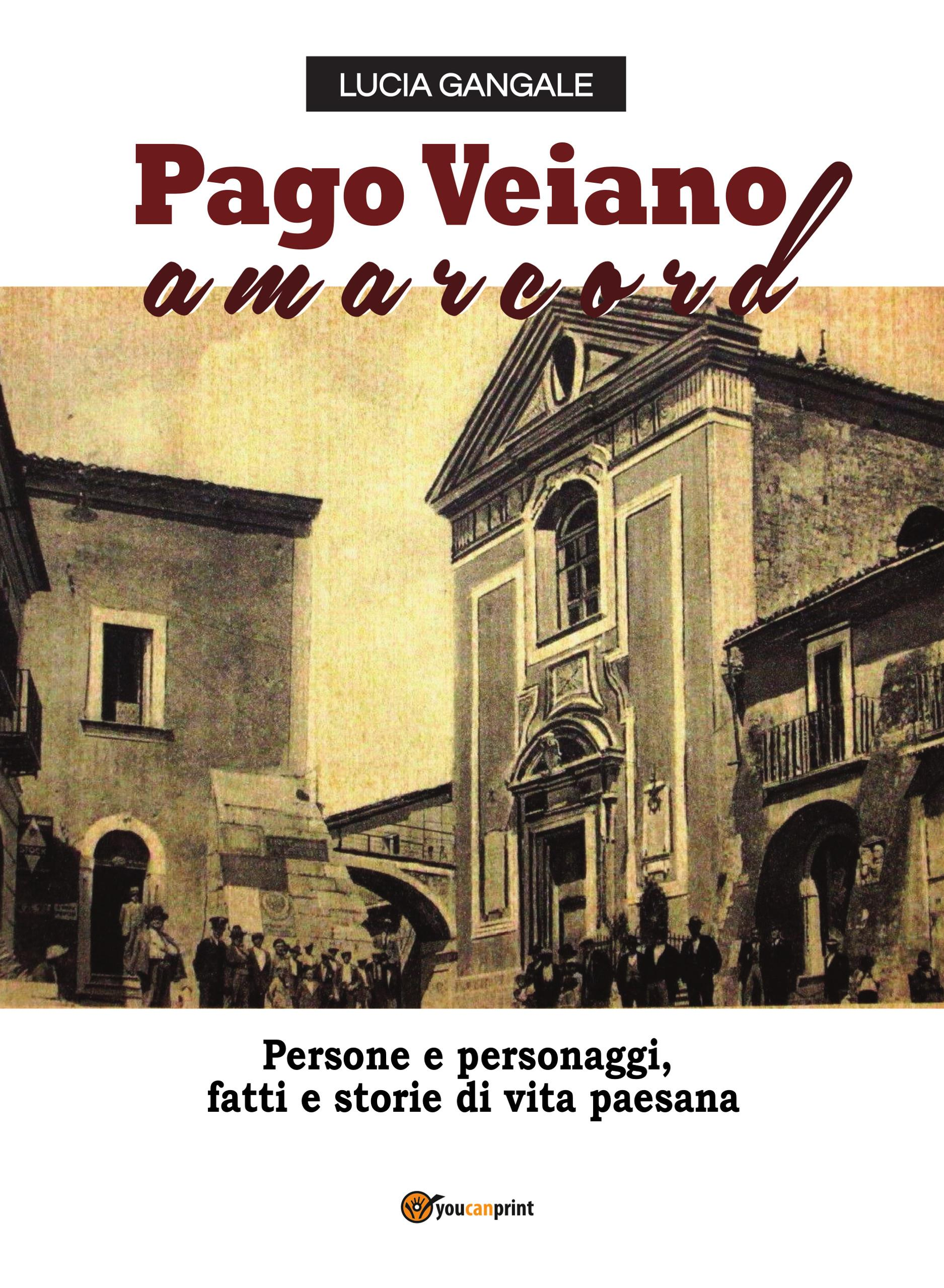 Pago Veiano Amarcord