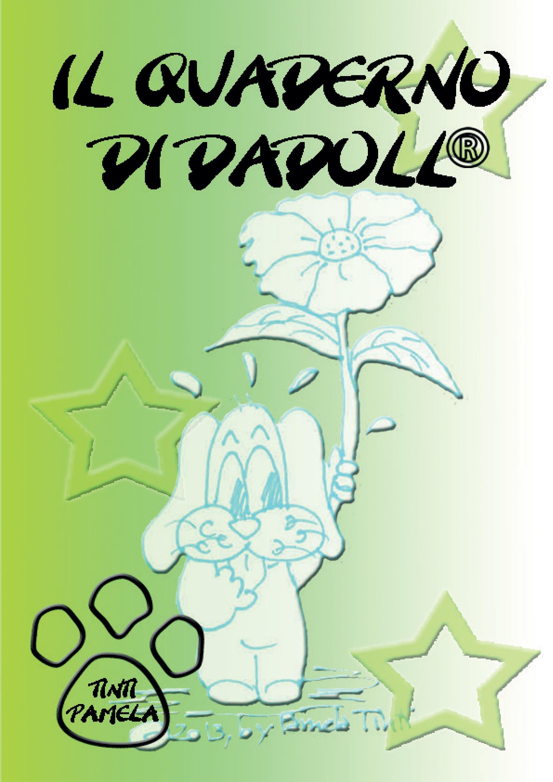 Il quaderno di Dadoll