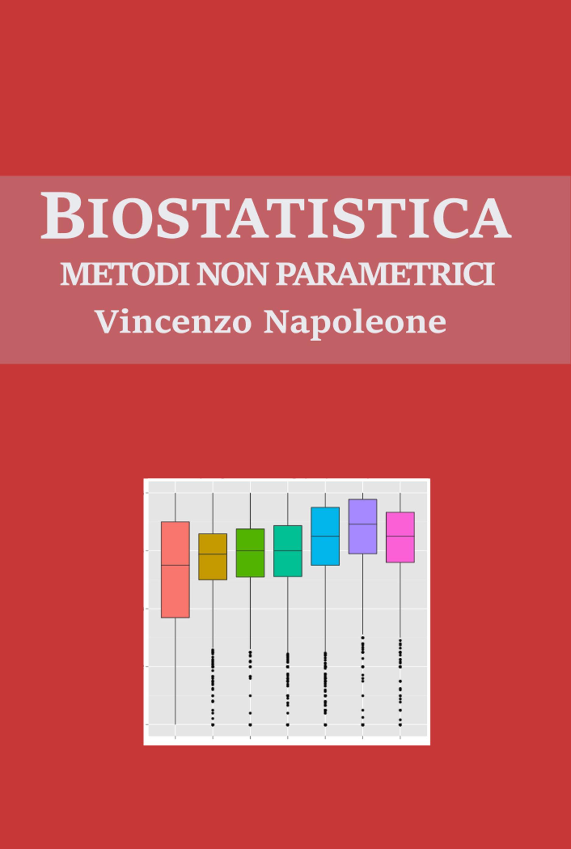 Biostatistica: metodi non parametrici