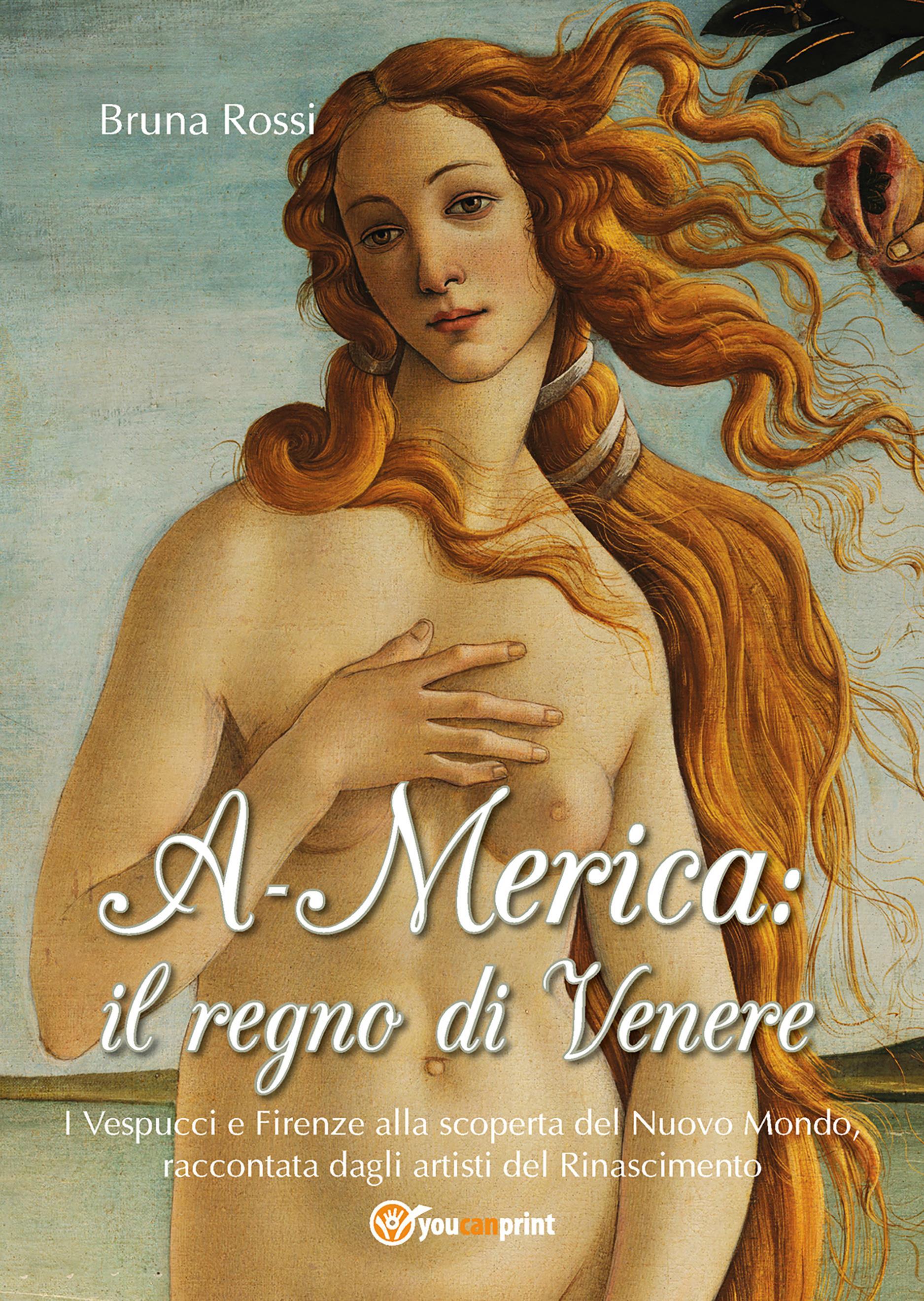 A-Merica: il regno di Venere
