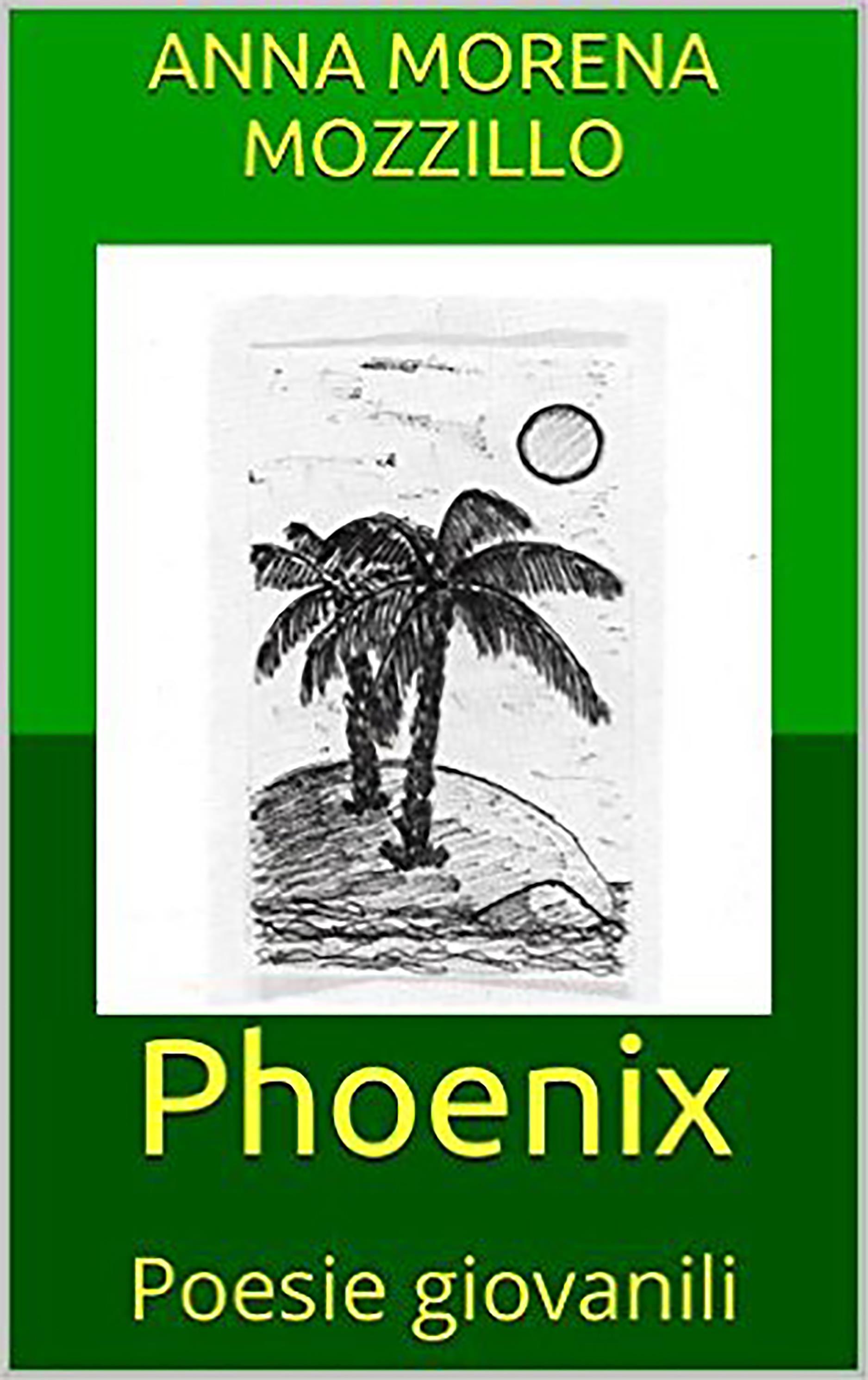 Phoenix - Poesie giovanili