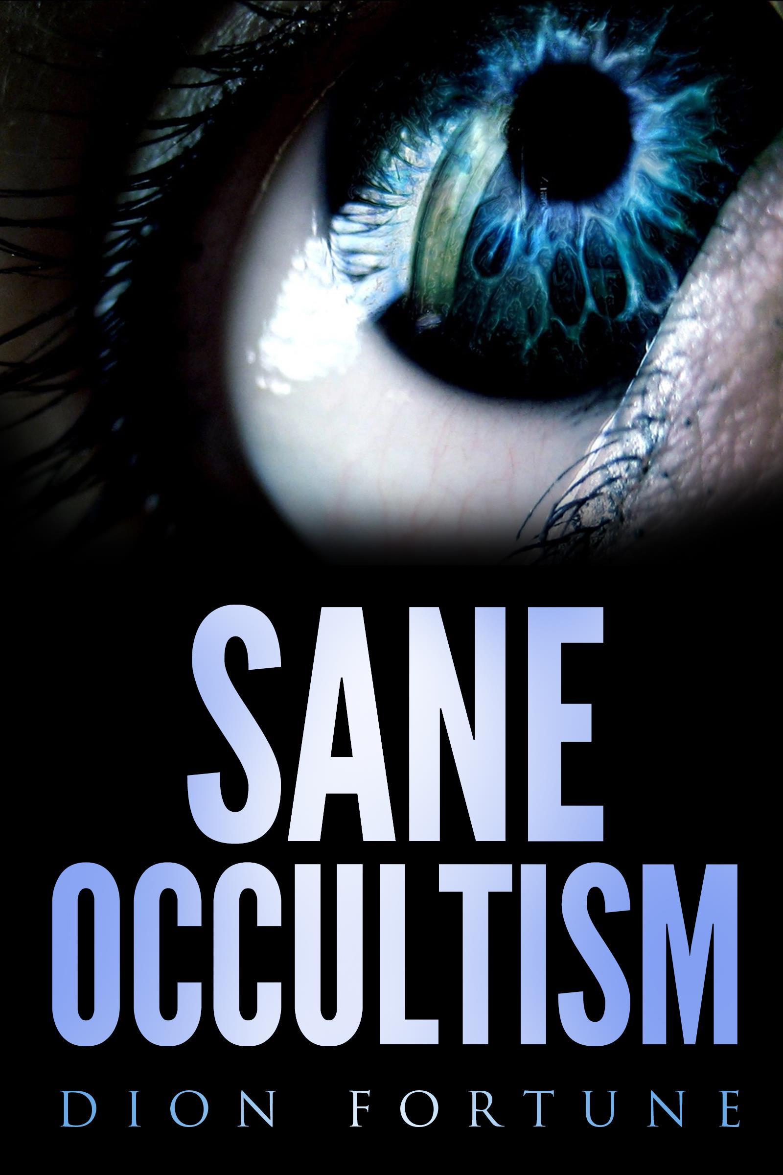 Sane Occultism