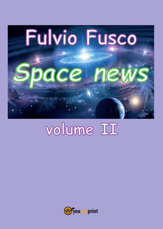 Space News - Volume 2