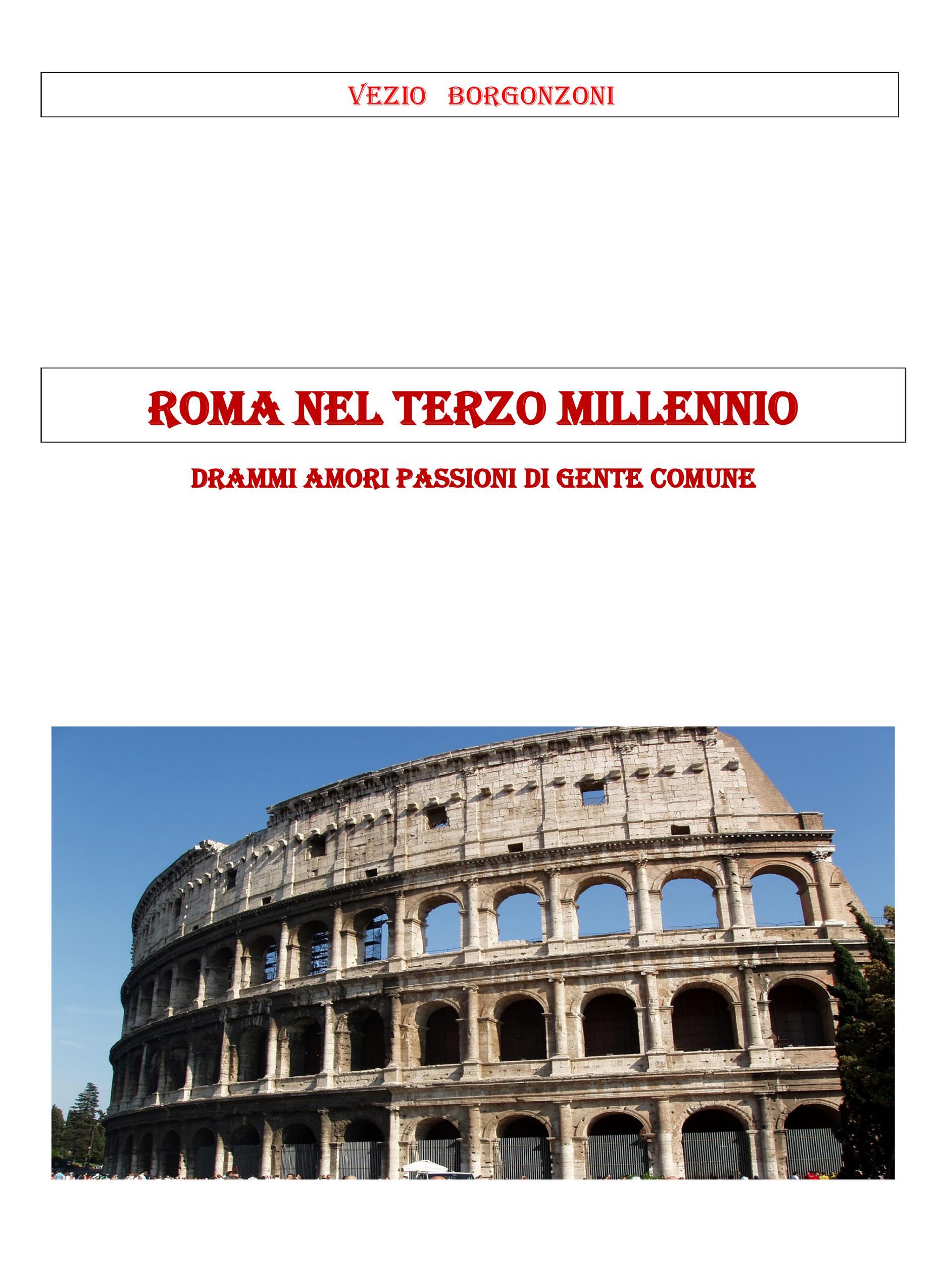 Roma nel Terzo Millennio
