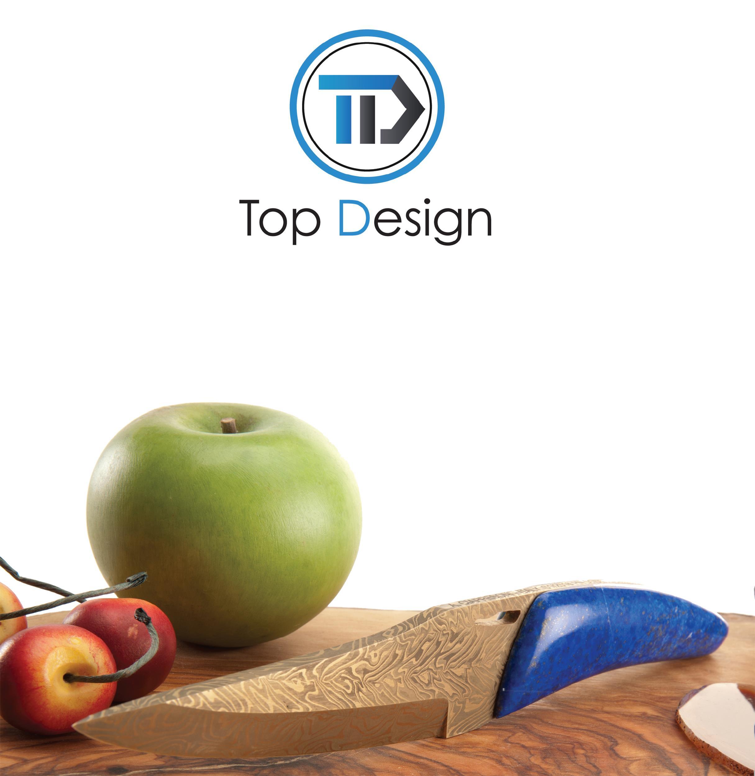 Top Design - Volume 1