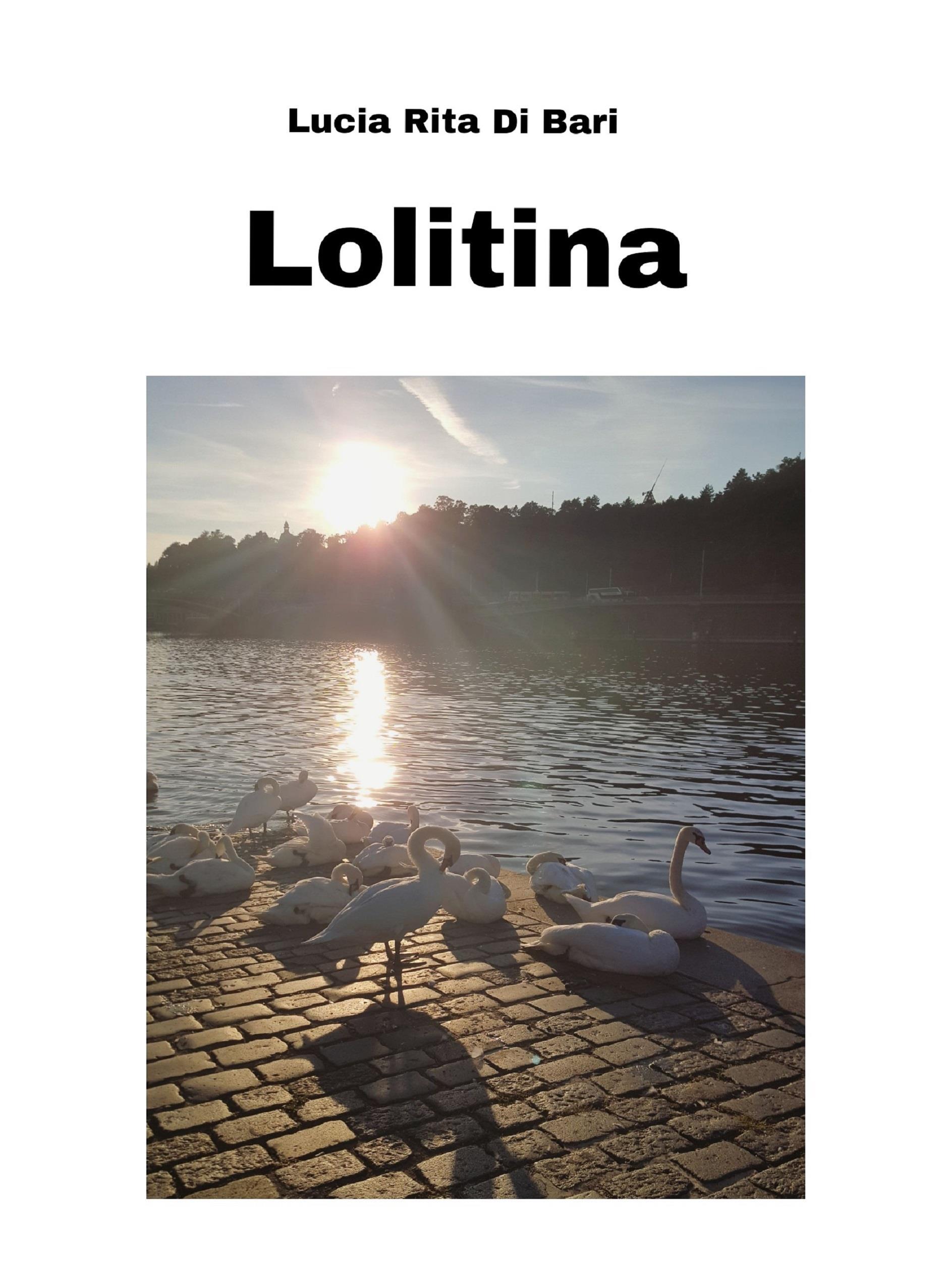 Lolitina - Una storia di cronaca romana