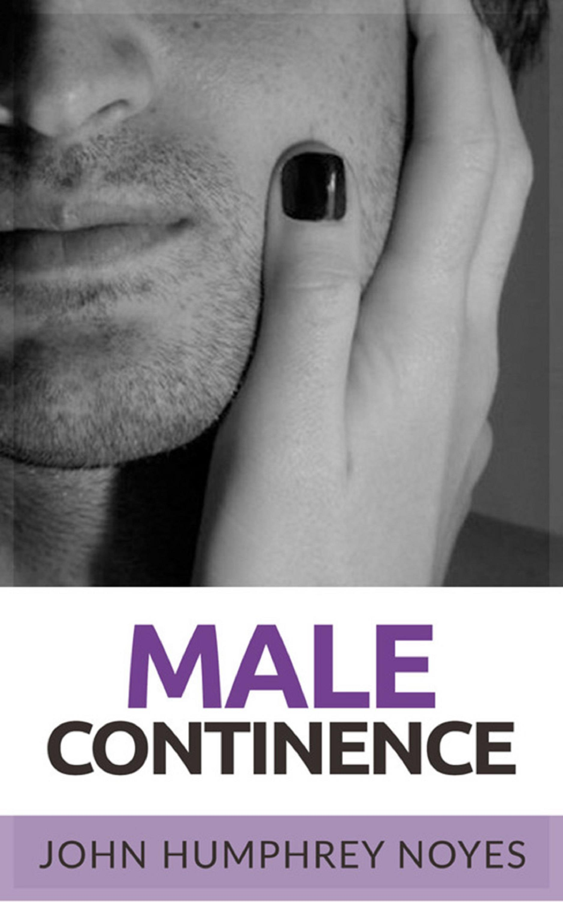 Male Continence
