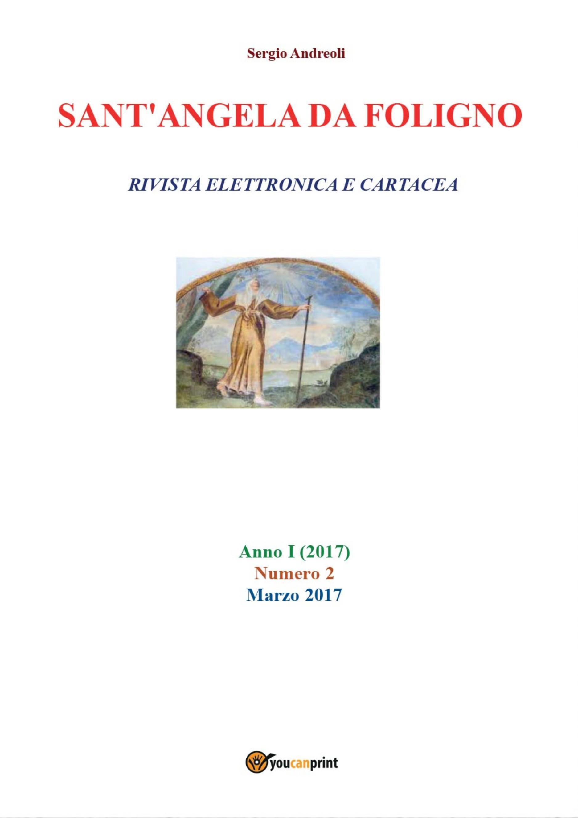 Sant'Angela da Foligno 2