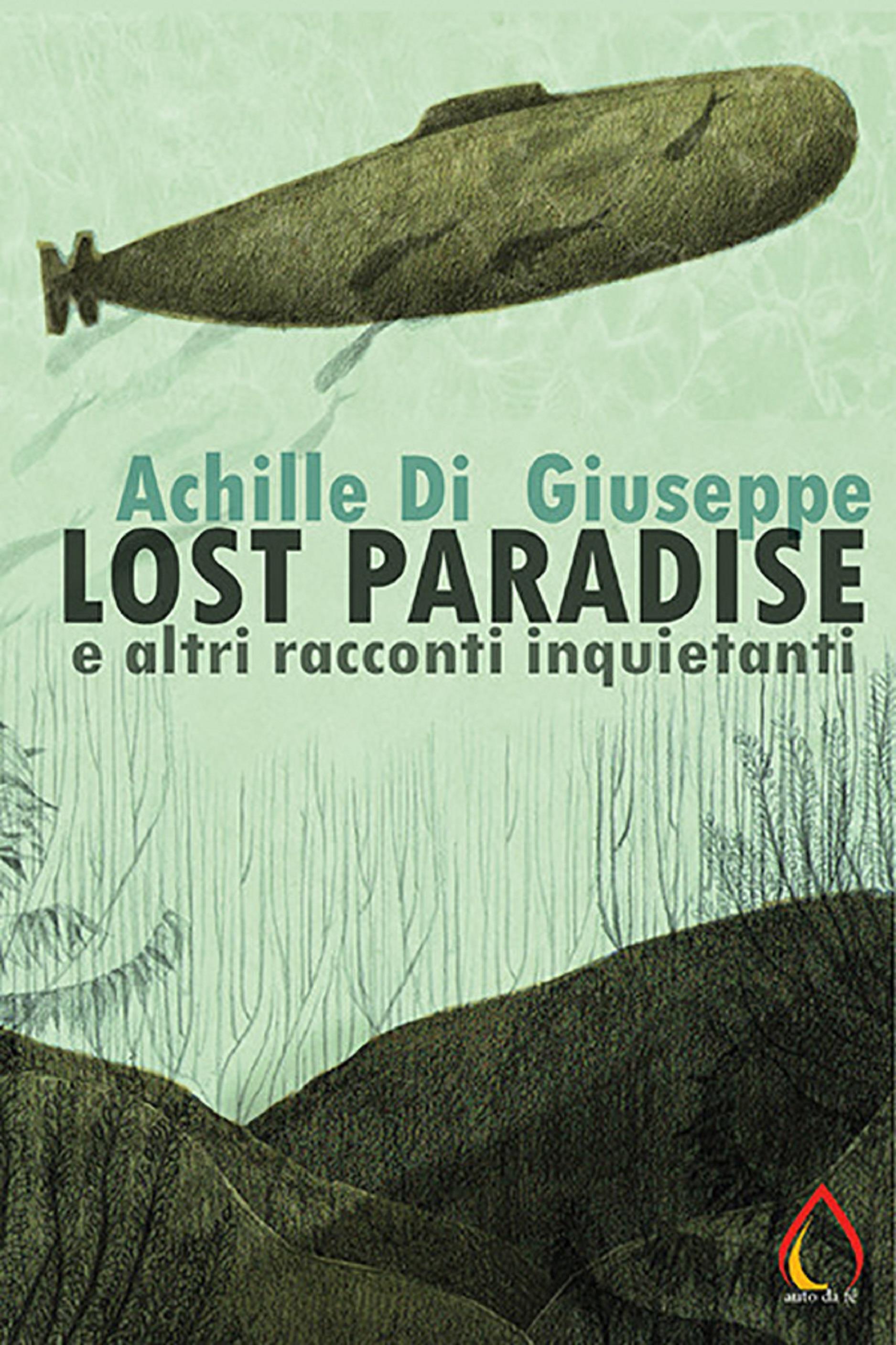 Lost Paradise e altri racconti inquietanti