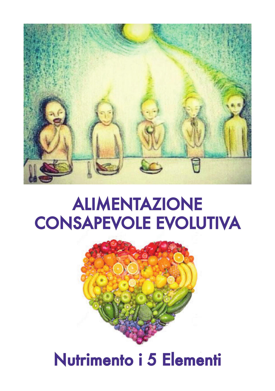 Alimentazione consapevole evolutiva