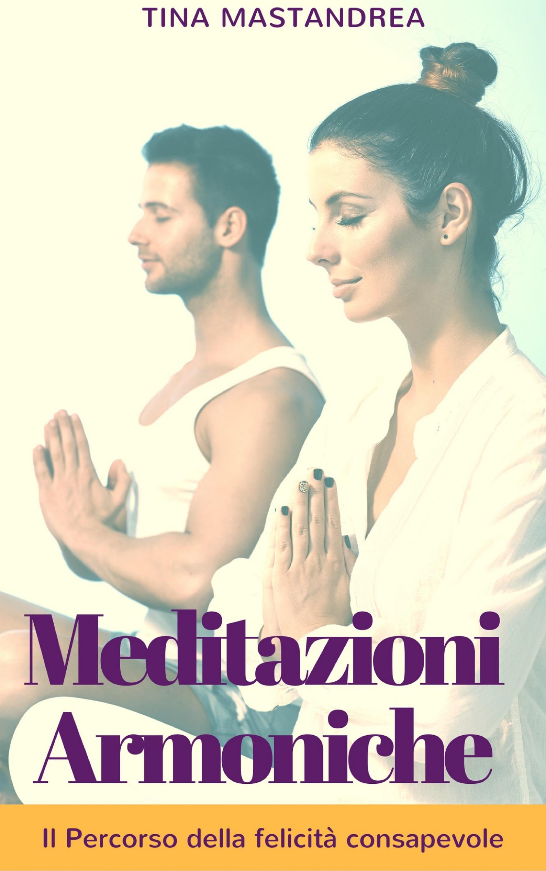 Meditazioni Armoniche