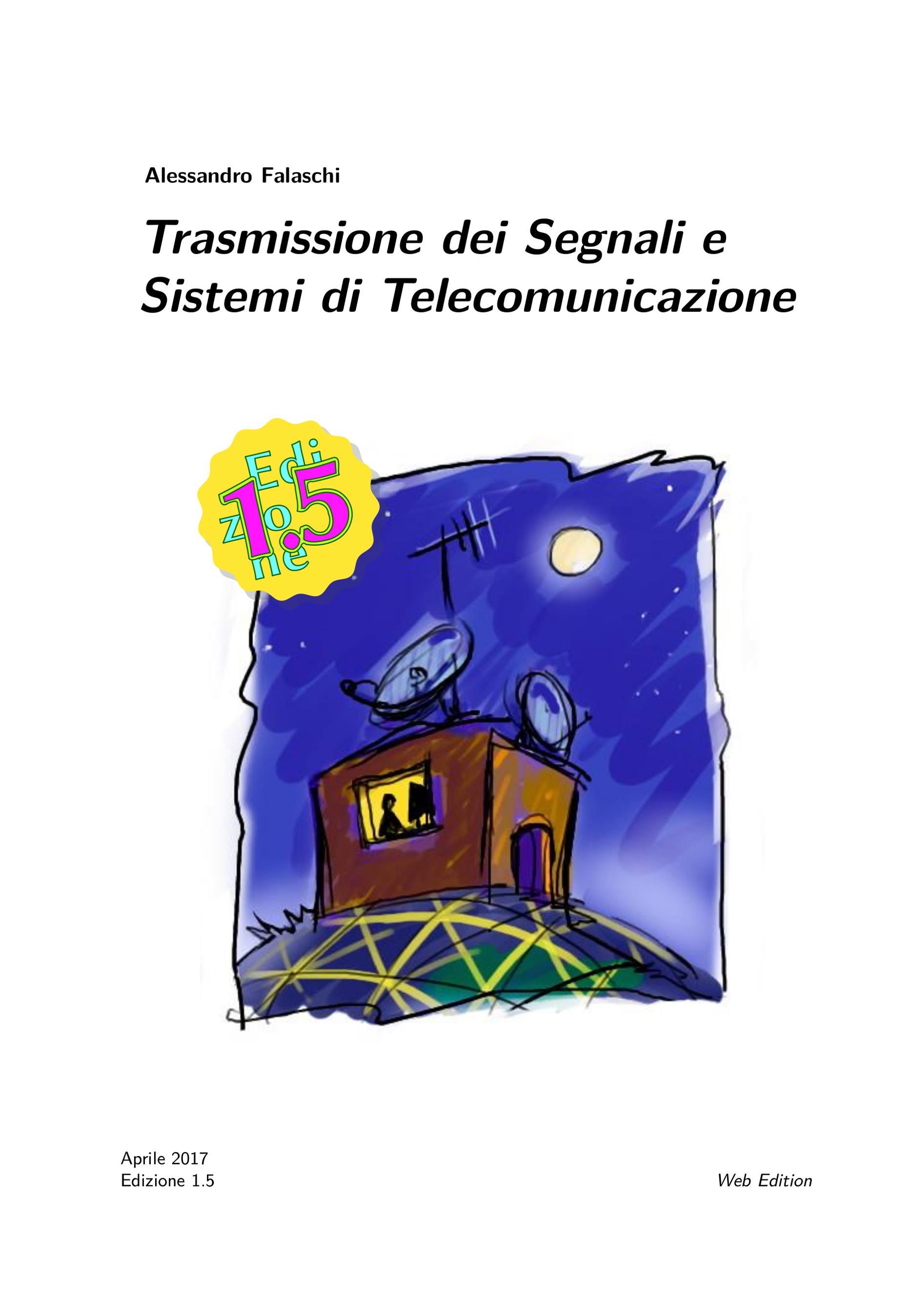 Trasmissione dei segnali e sistemi di telecomunicazione ed. 1.5