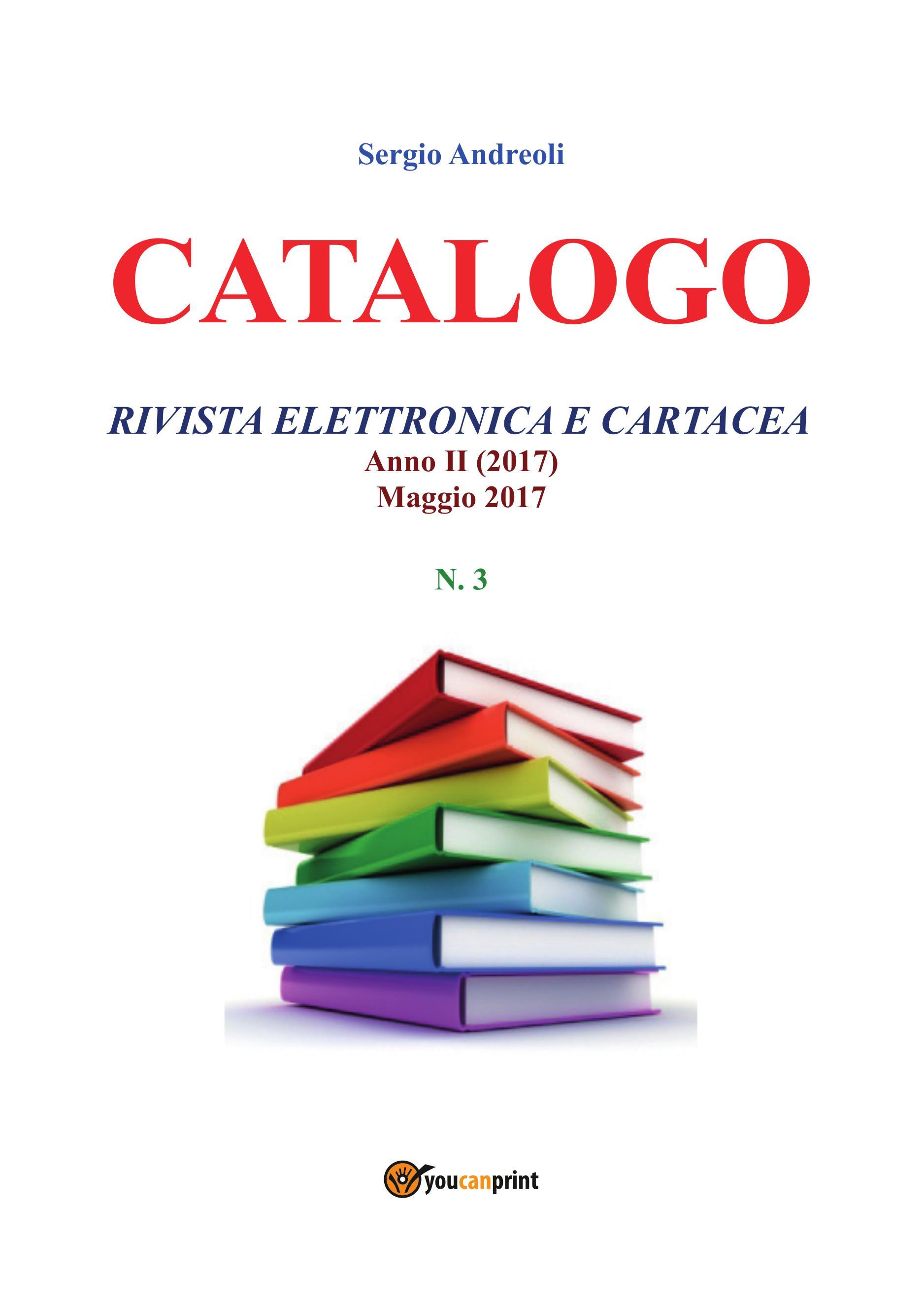 Catalogo n.3